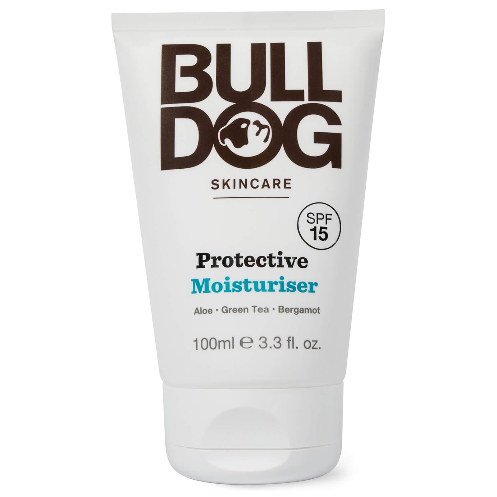 Bulldog Skincare for Men Bulldog Protective Crème hydratante (100ml)