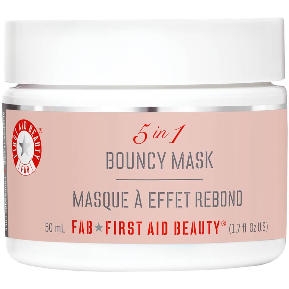 First Aid Beauty Masque à effet rebond  5-en-1 de First Aid Beauty (48.1g)