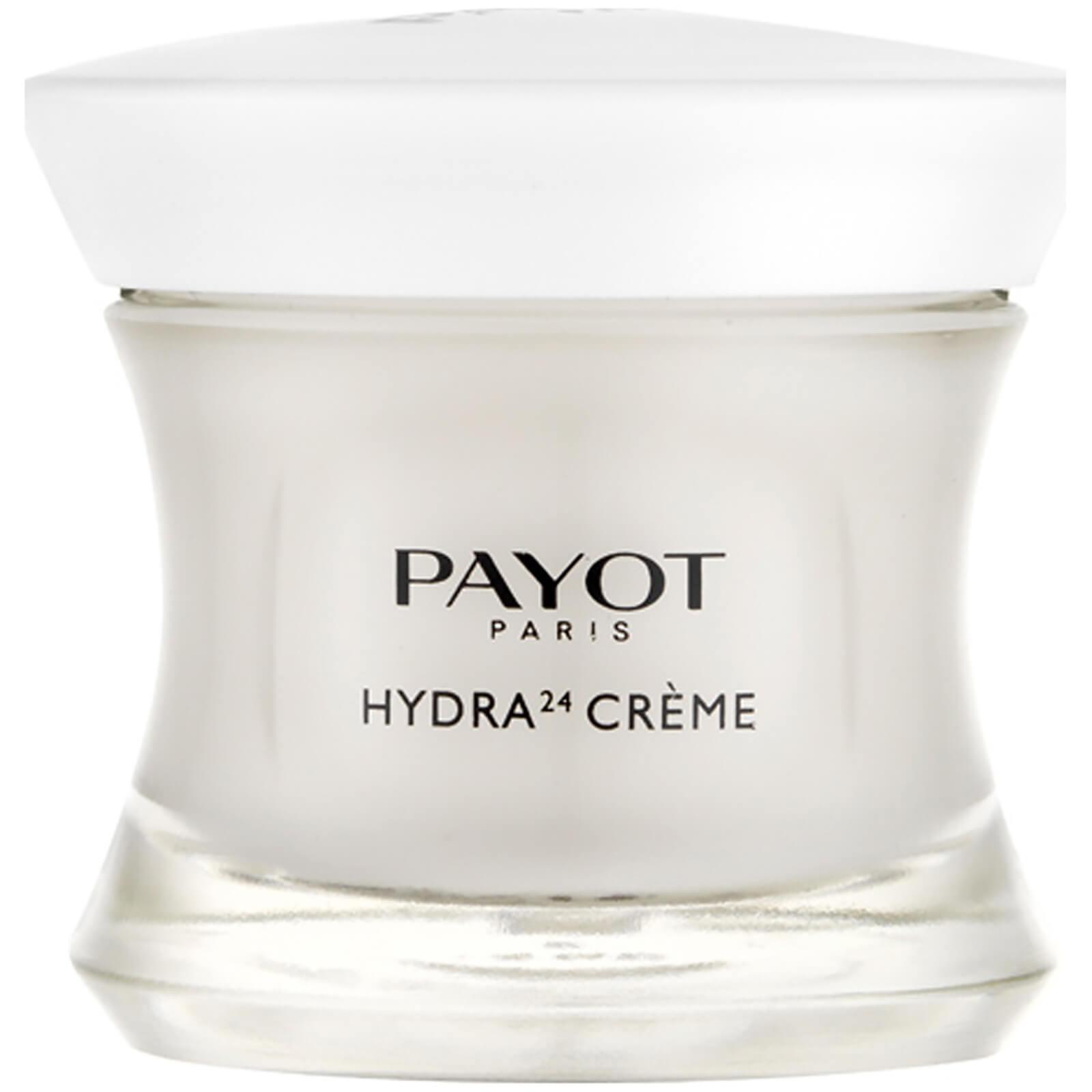 PAYOT Hydra 24 + Crème Glacée Soin de Jour Hydratant et Repulpant (50ml)