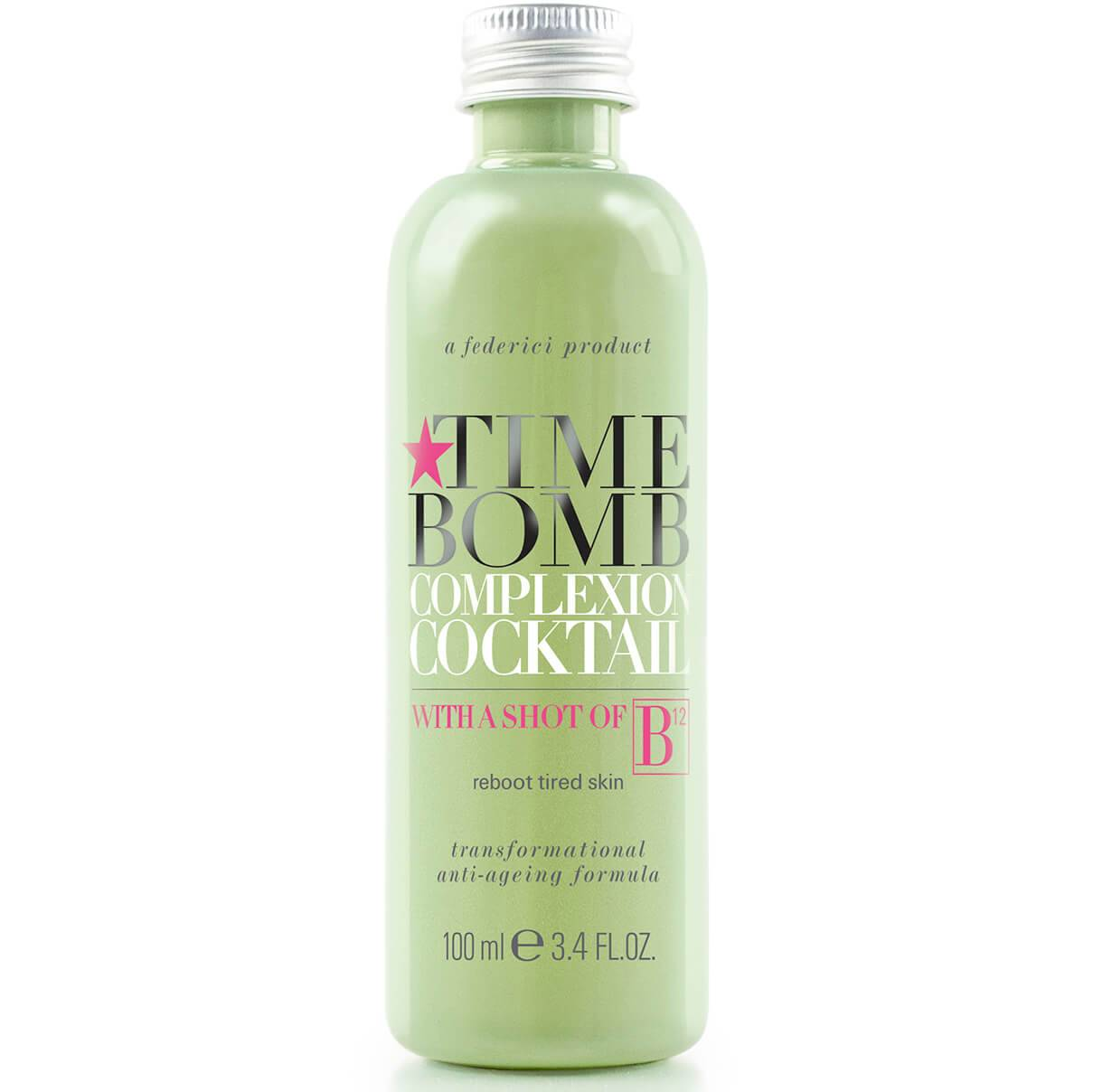 Time Bomb Complexion B12 Cocktail Time Bomb100 ml