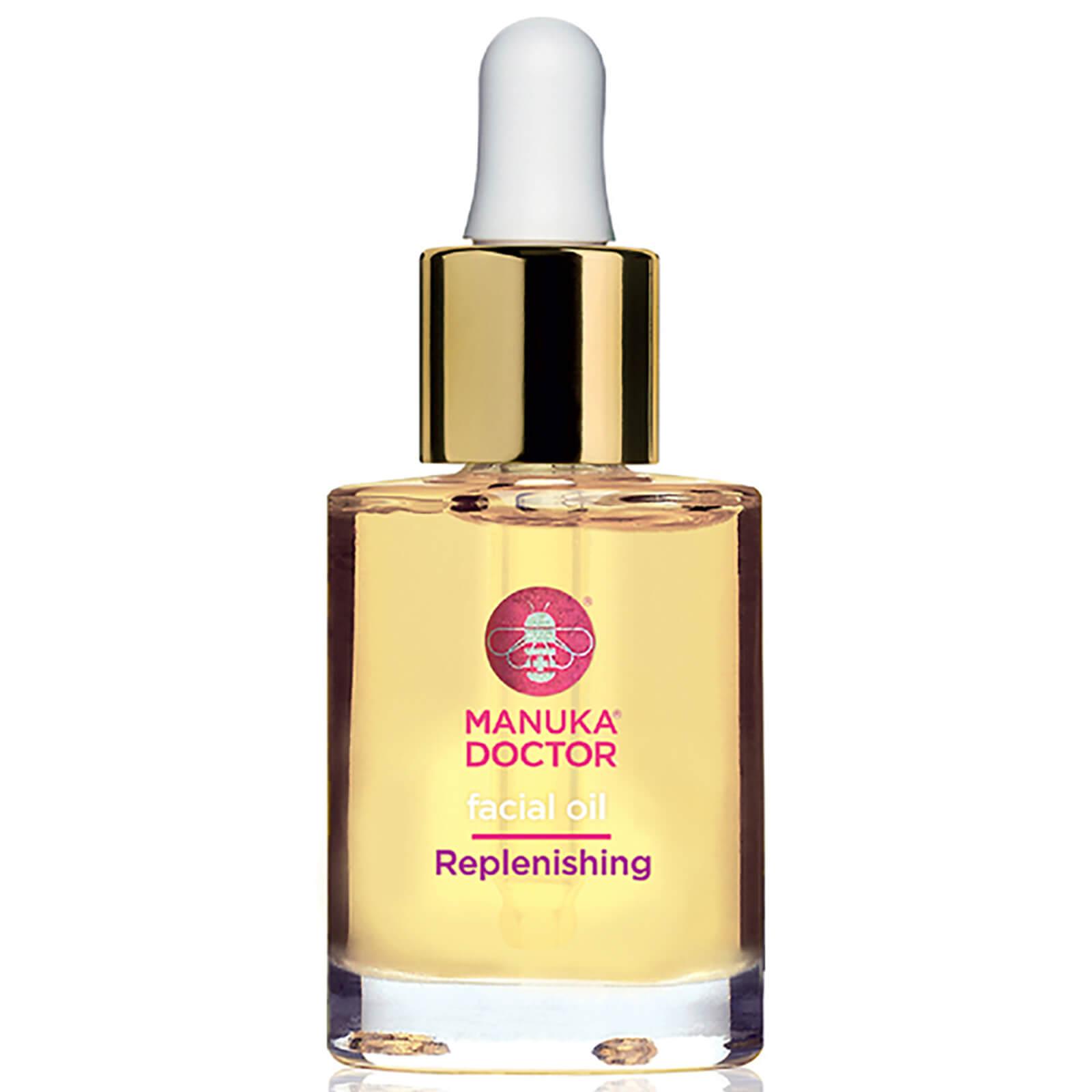 Manuka Doctor Huile Visage Régénérante Replenishing Facial Oil Manuka Doctor 25 ml