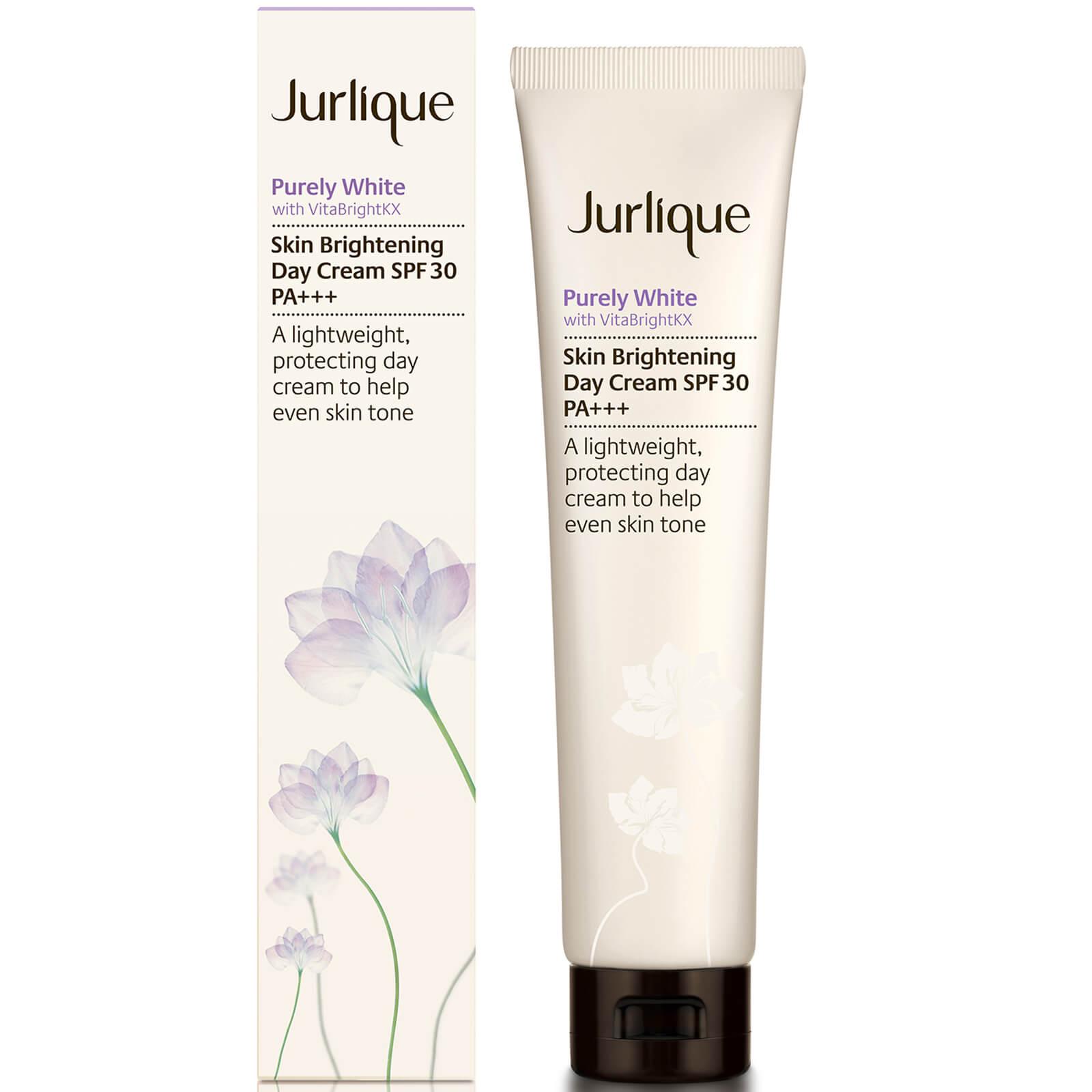 Jurlique Crème de jour éclaircissante SPF30/PA+++ Purely White Jurlique 40ml