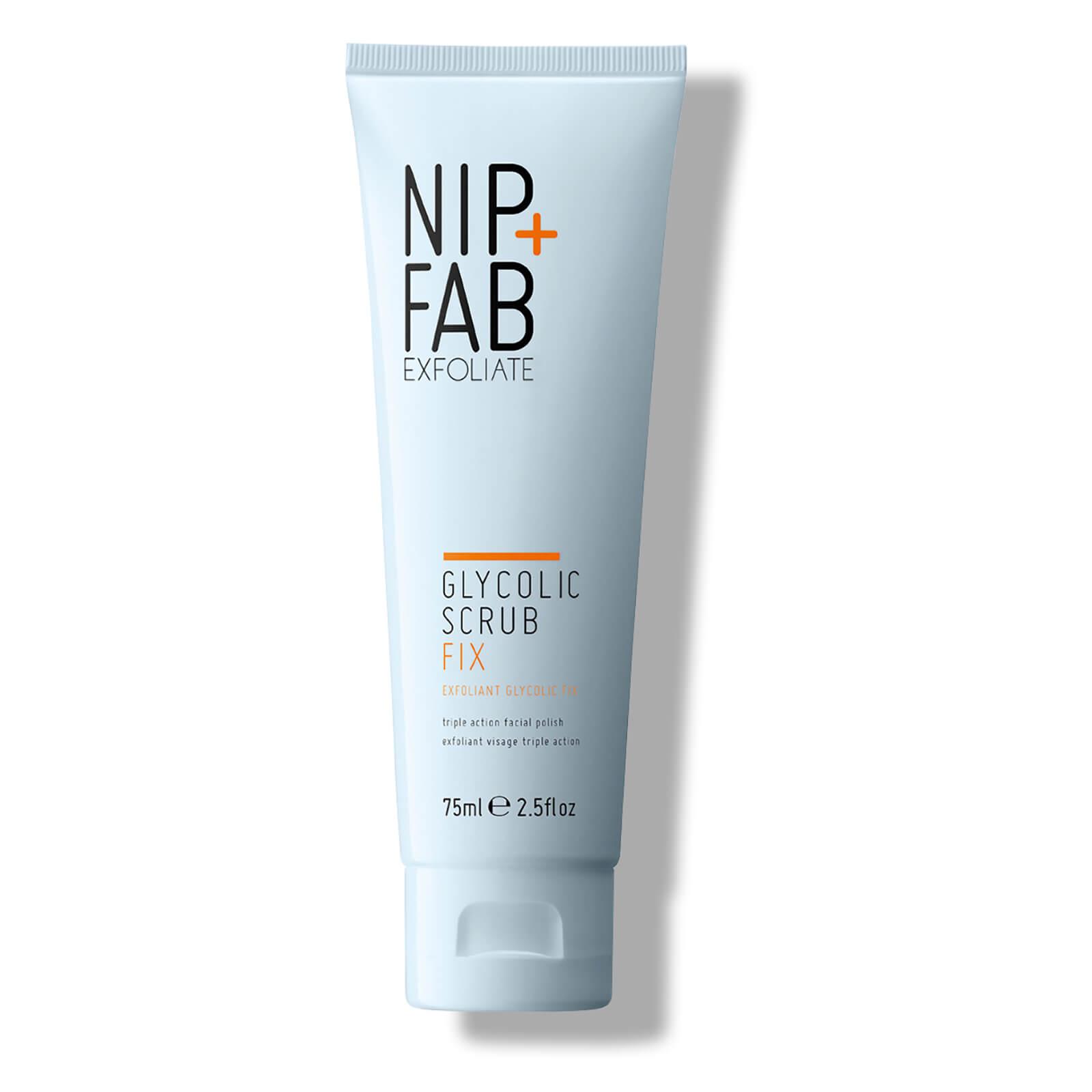 NIP+FAB Exfoliant Glycolic Fix NIP+FAB 75ml