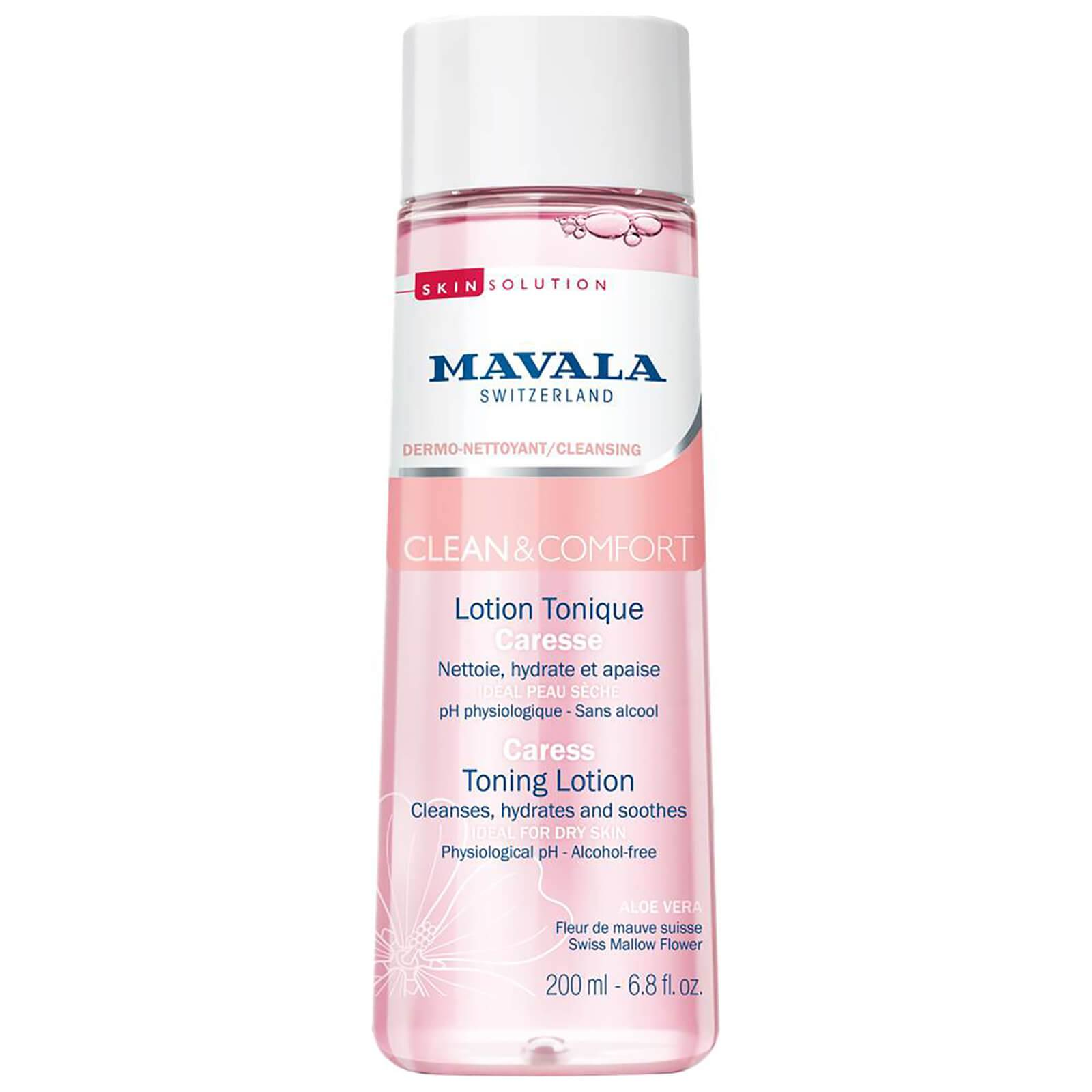 Mavala Lotion Tonique Caresse Clean & Comfort Mavala 200ml