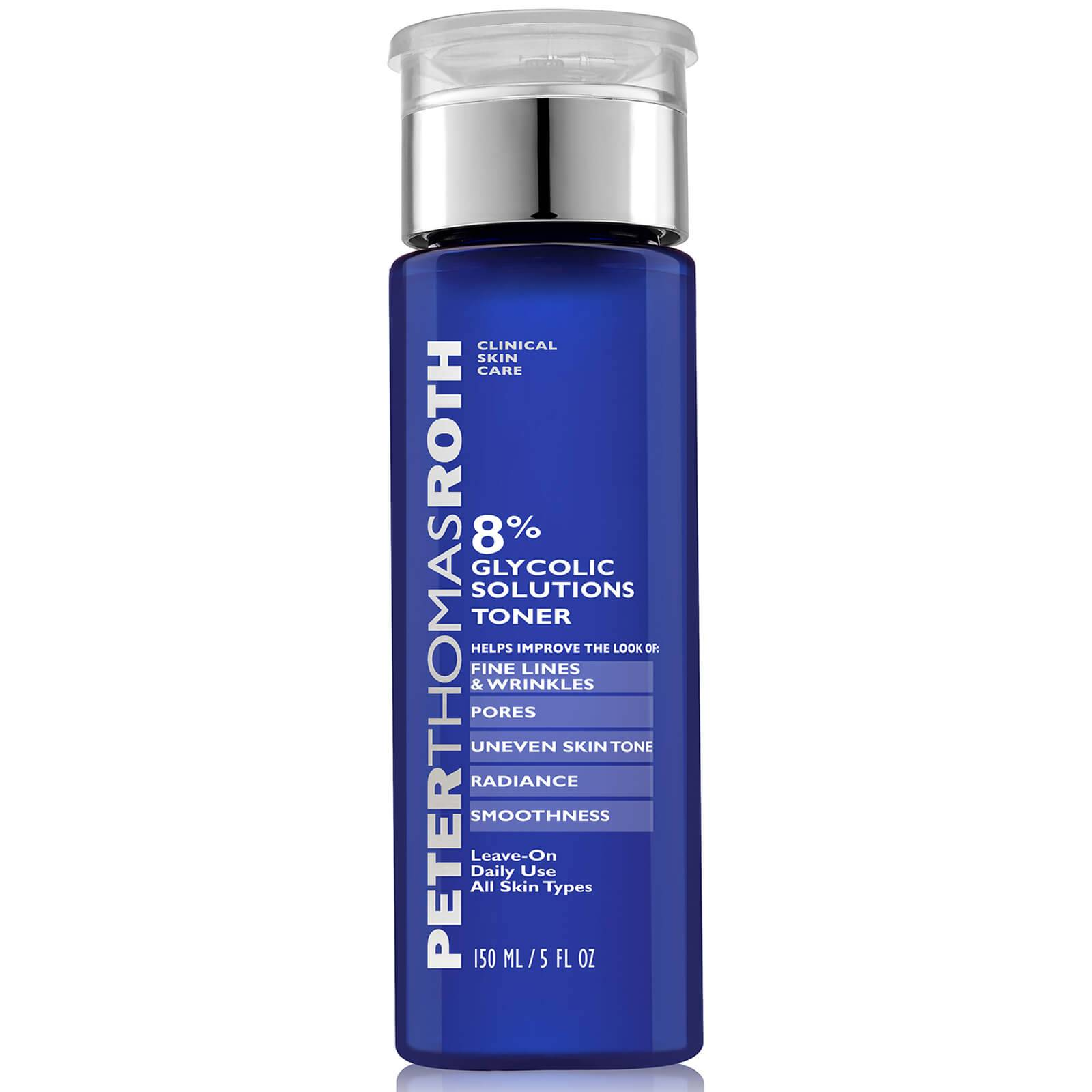 Peter Thomas Roth Lotion Tonique Glycolic Acid 8 % Peter Thomas Roth