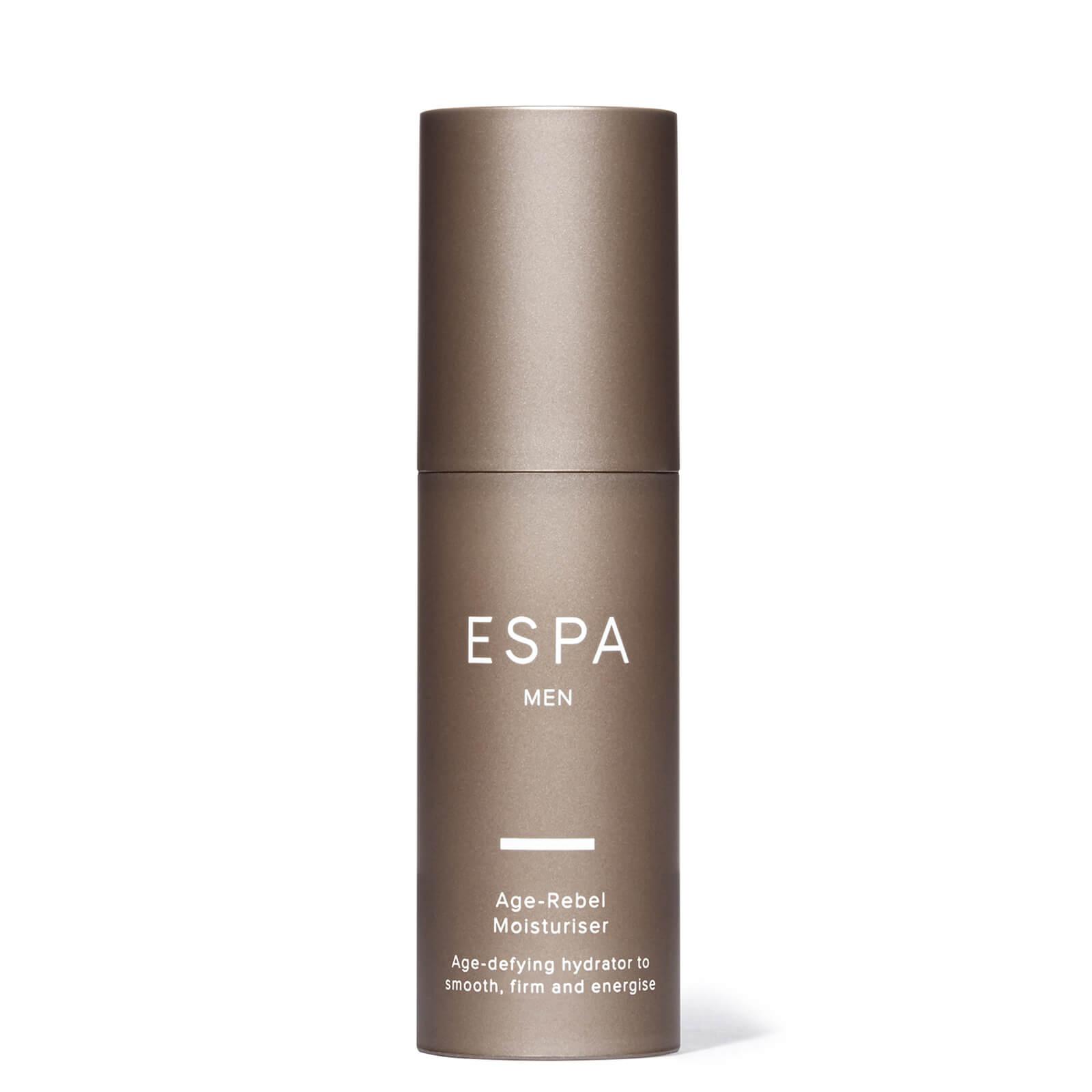 ESPA Hydratant Anti-Âge Age-Rebel Moisturiser ESPA 35ml