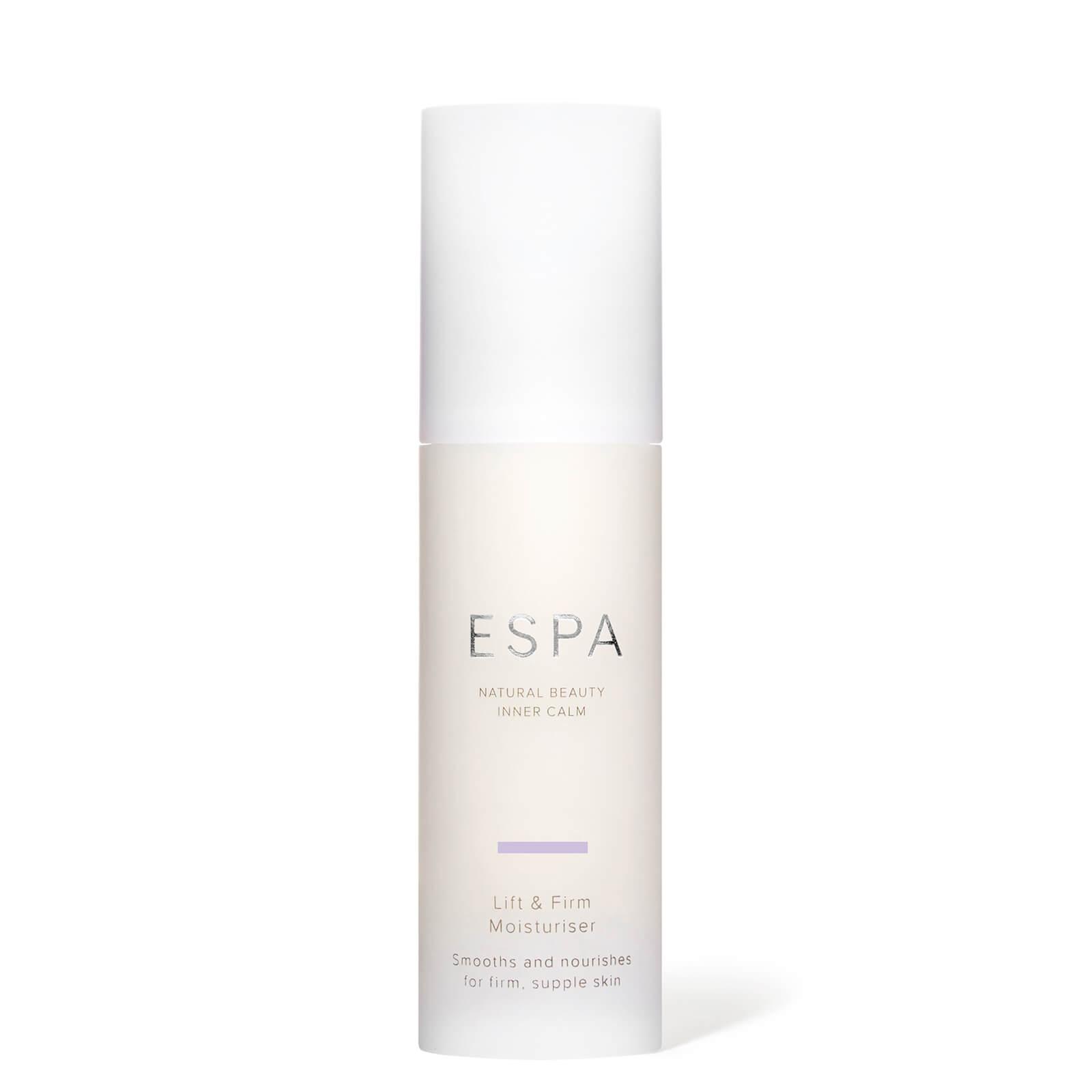 ESPA Hydratant Lift et Fermeté Lift&Firm Moisturiser ESPA 35ml