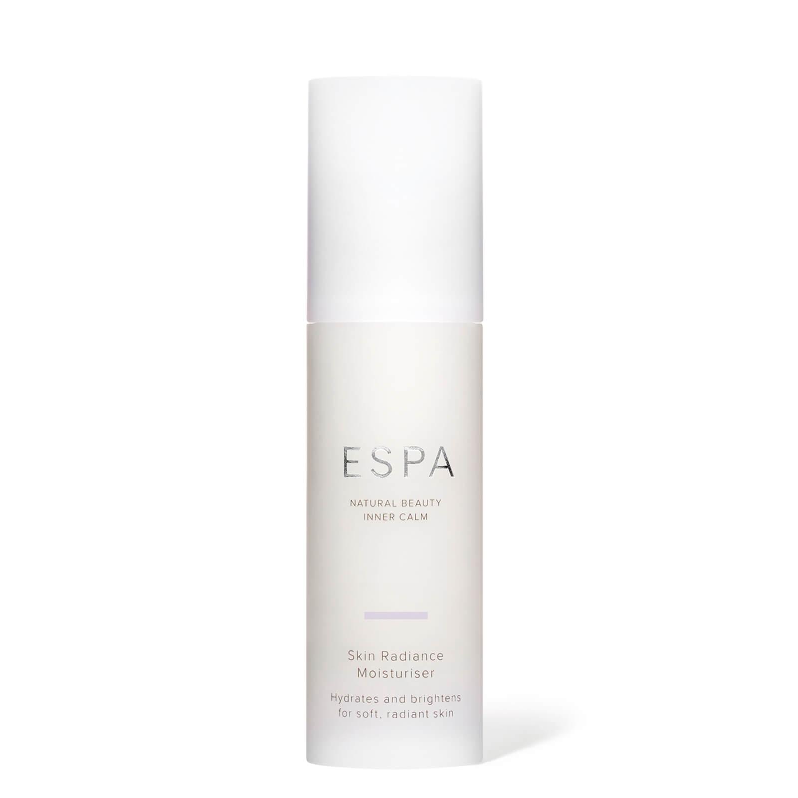 ESPA Hydratant Illuminateur Skin Radiance Moisturiser ESPA 35ml