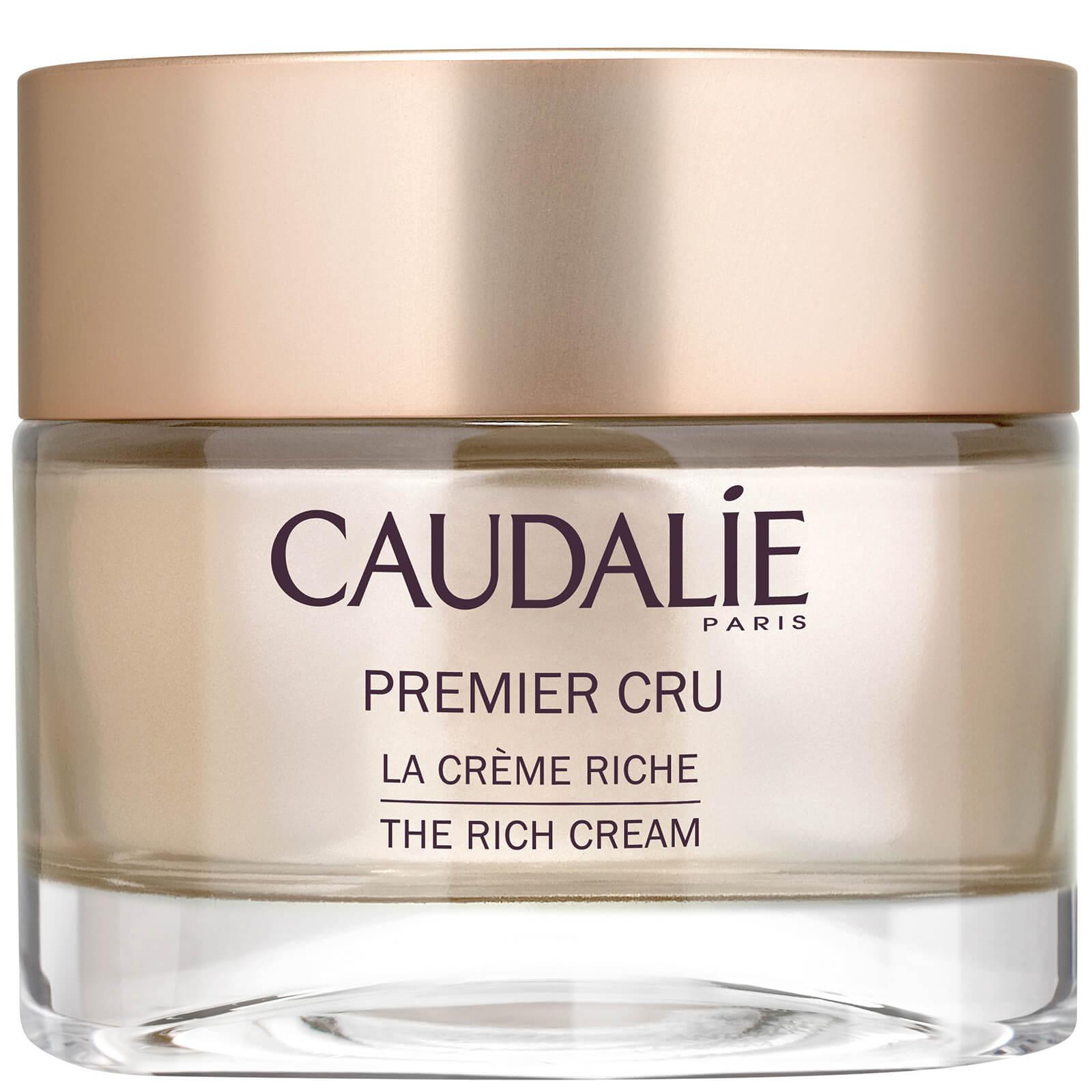Caudalie Premier Cru La Crème Riche, 50ml