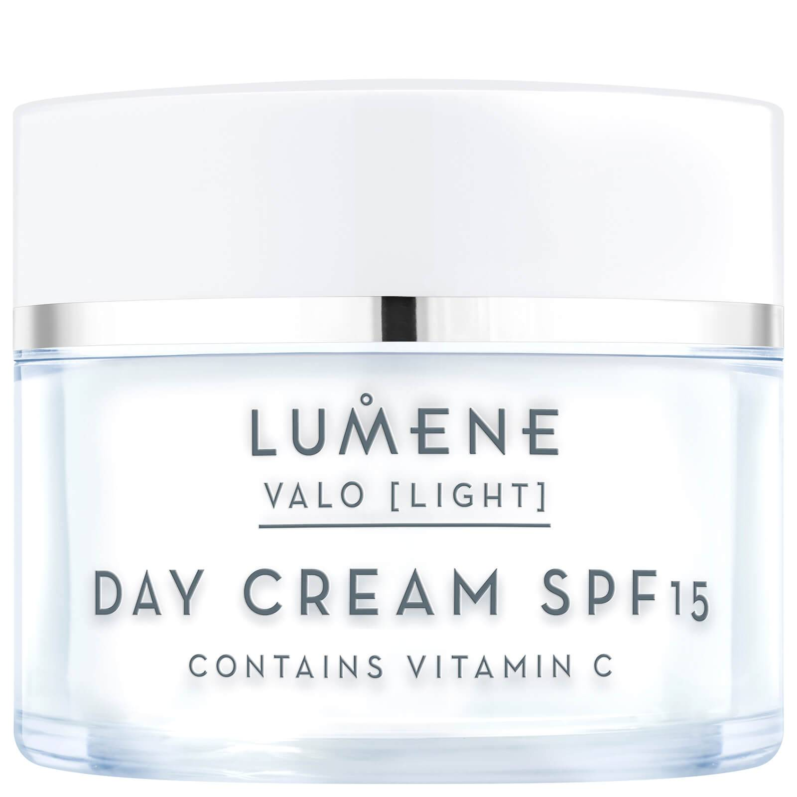 Lumene Crème de jour SPF 15 Nordic-C Lumene Valo [Light] 50 ml