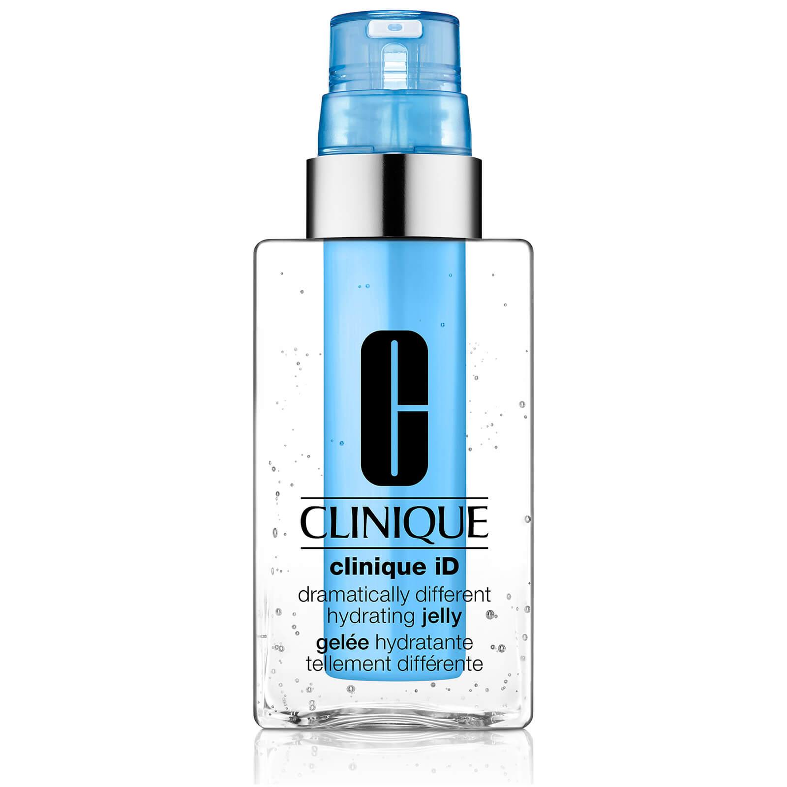 Clinique Gelée Hydratante Tellement Différente et Cartouche d'Actif Concentré Clinique iD 125ml (différents produits) - Uneven Skin Texture