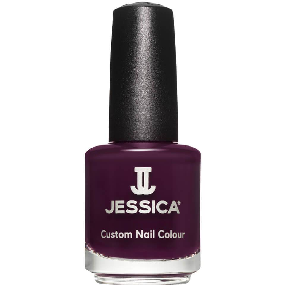 Jessica Nails Jessica Custom Colour - Midnight Affair 14.8ml