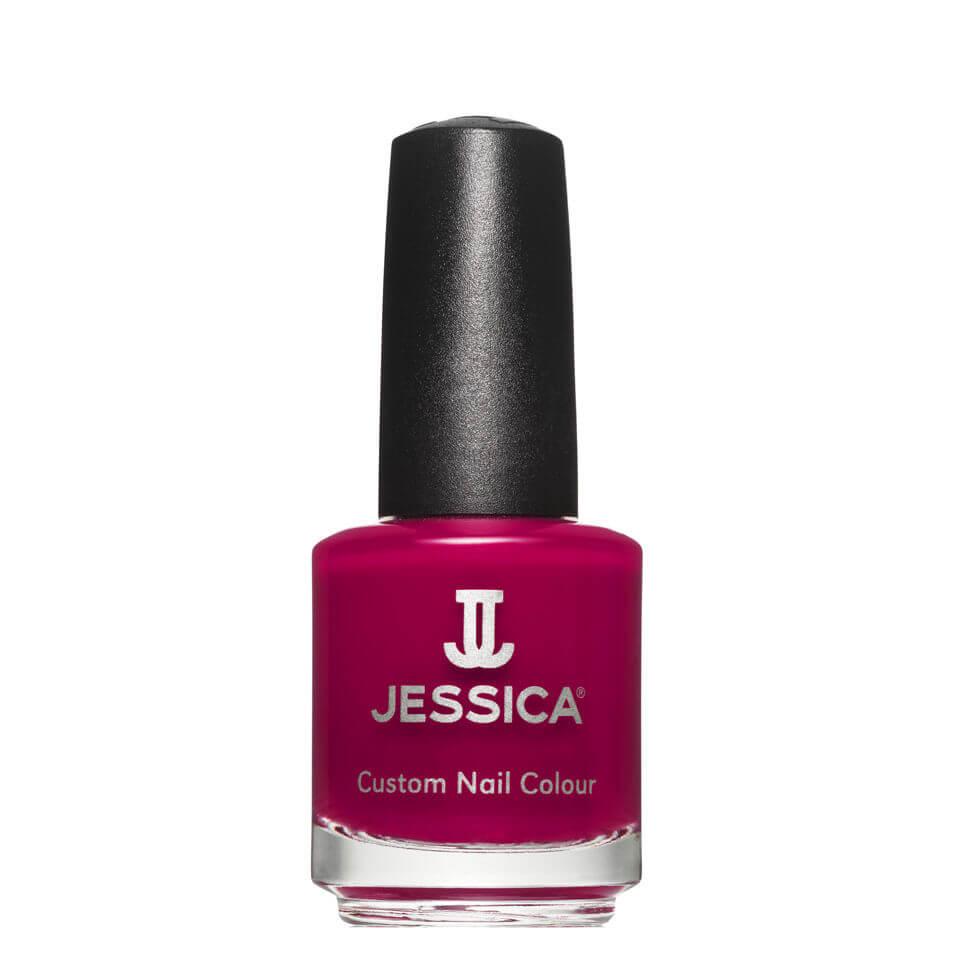 Jessica Nails Jessica Custom Colour - Sexy Siren 14.8ml