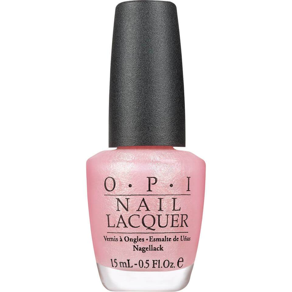 OPI Collection Royale Cool Britannia OPI - Princesses Rule