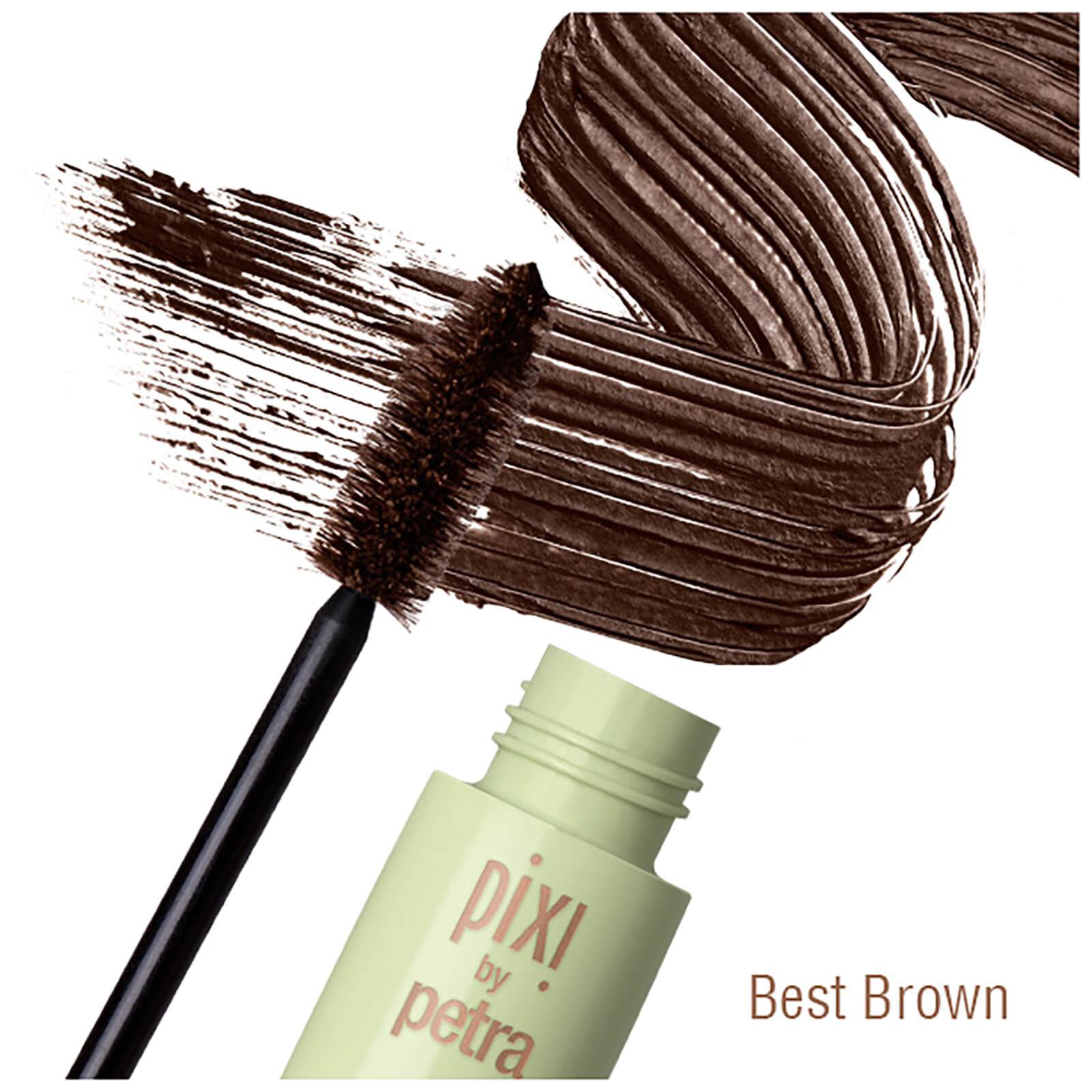 Pixi MascaraLargeLash dePixi - Best Brown