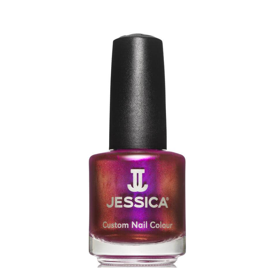 Jessica Nails Vernis à ongles Jessica Nails Custom Colour - Opening Night (14.8ml)