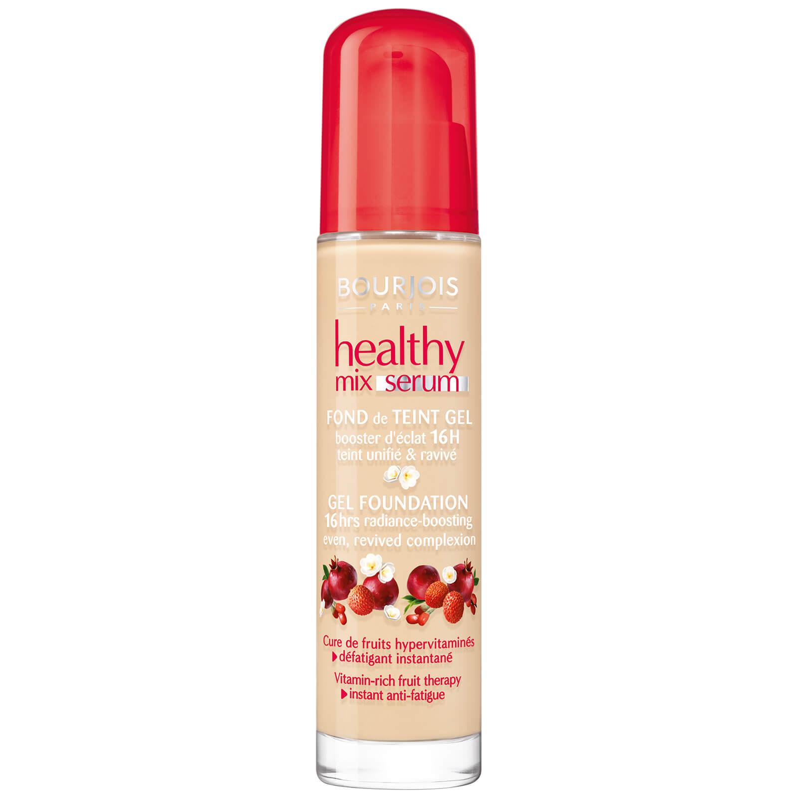 Bourjois Healthy Mix SerumFond de teint - Vanille