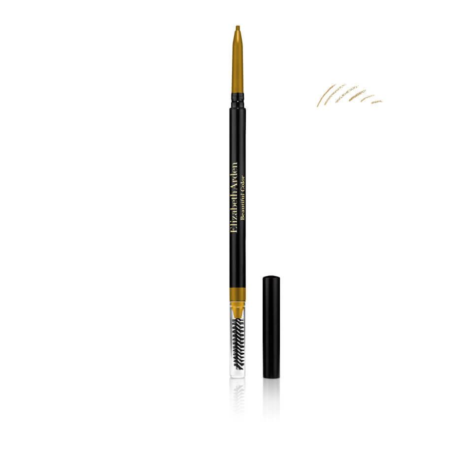 Elizabeth Arden Beautiful Colour crayon sourcils naturel - Honey Blonde