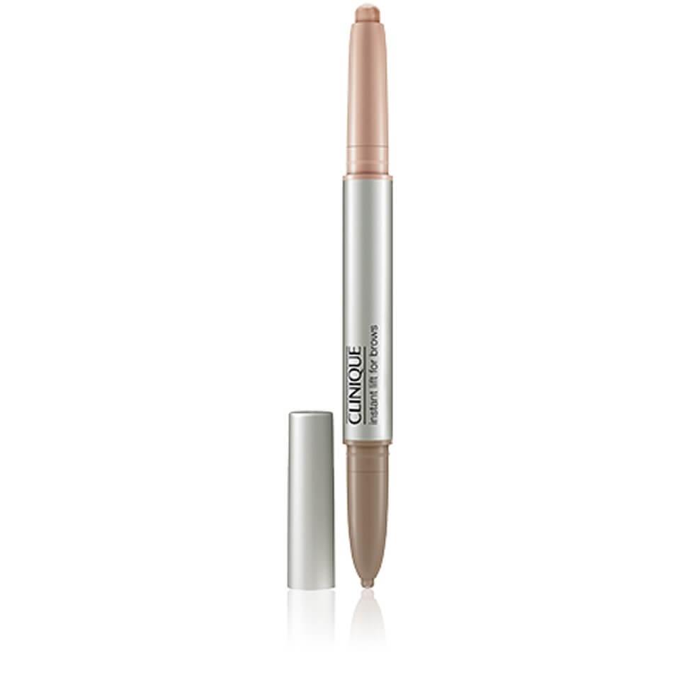 Clinique Instant Lift for Brows crayon pour sourcils (0.4g) - Soft Blonde