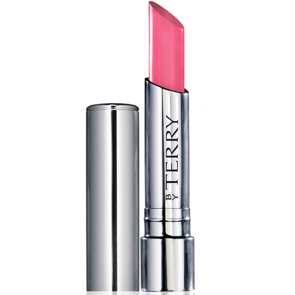 By Terry Rouge à Lèvres Repulpant Hyaluronic Sheer Rouge By Terry 3g (différentes teintes disponibles) - 4. Princess in Rose