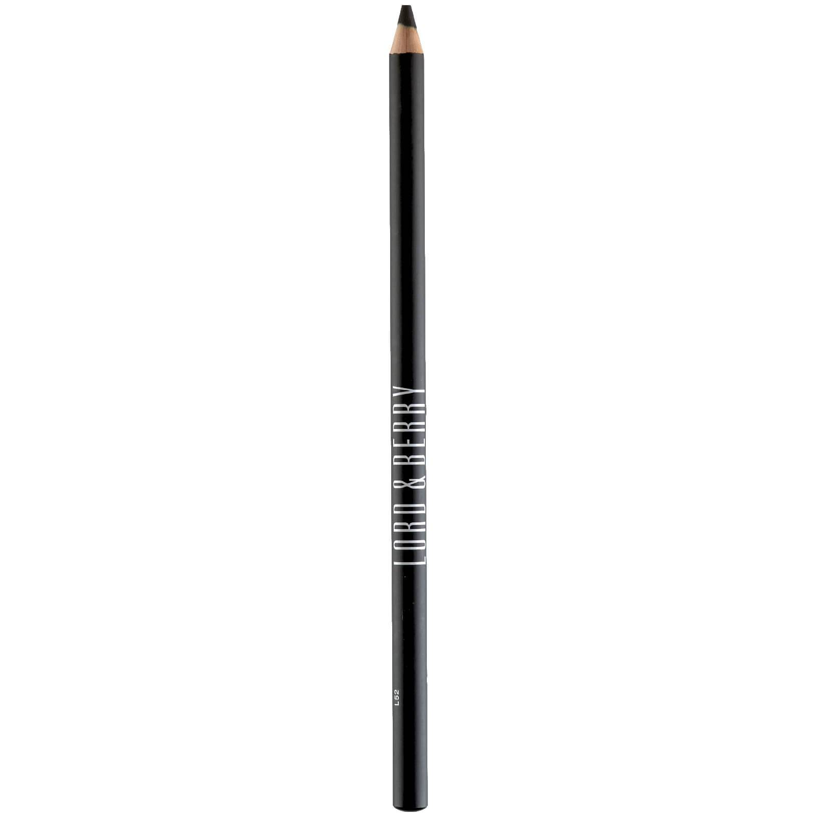 Lord & Berry Crayon Yeux Silk Kajal Liner Lord & Berry - Noir