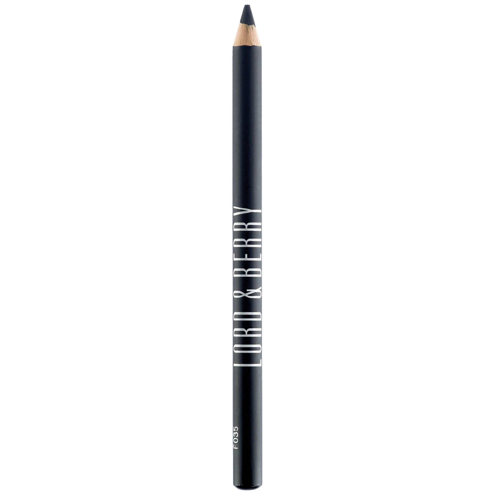 Lord & Berry Crayon Yeux Couture Kohl Kajal Liner Lord & Berry - Noir Intense