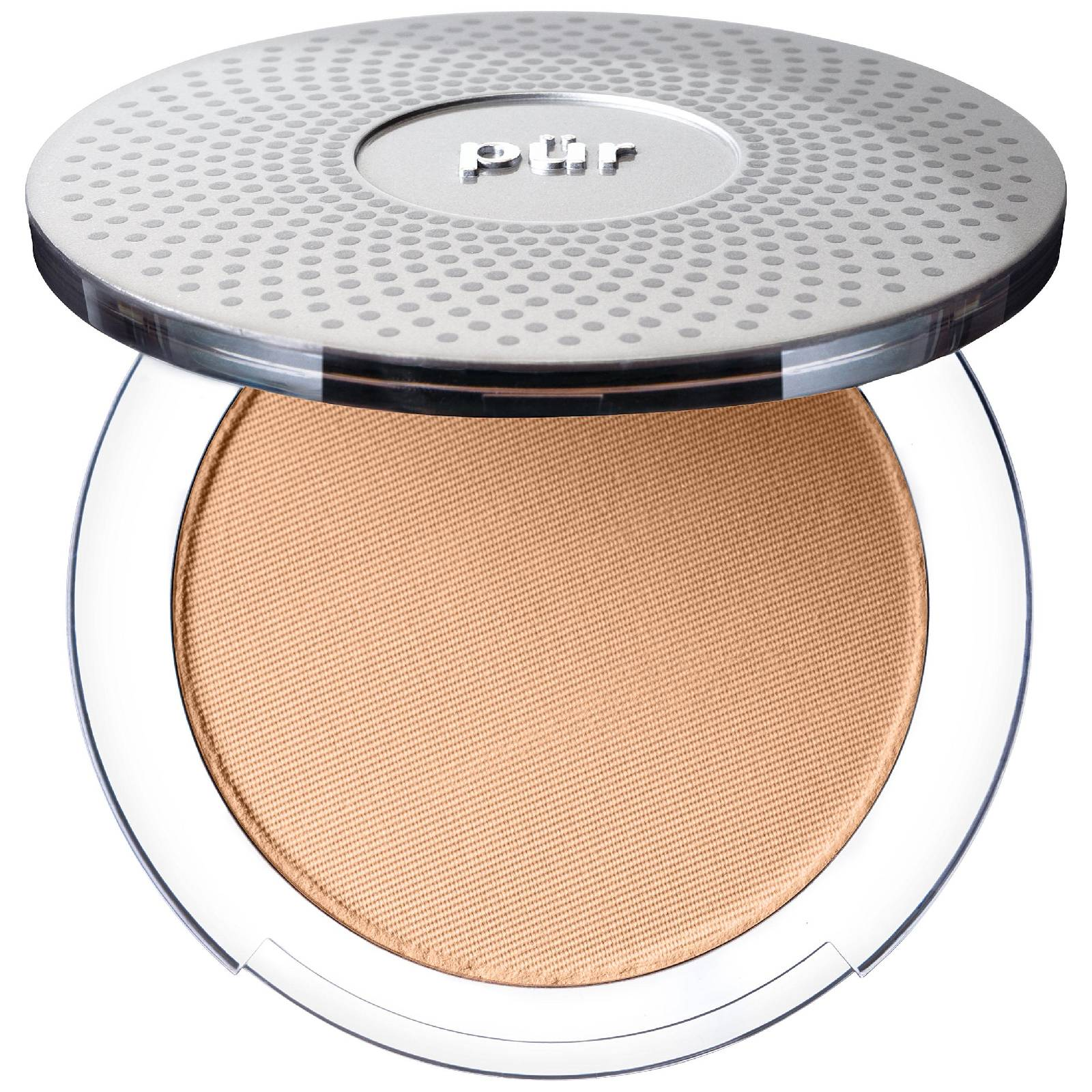PUR PÜR 4-in-1 Pressed Mineral Make-up 8g (Various Shades) - Tan