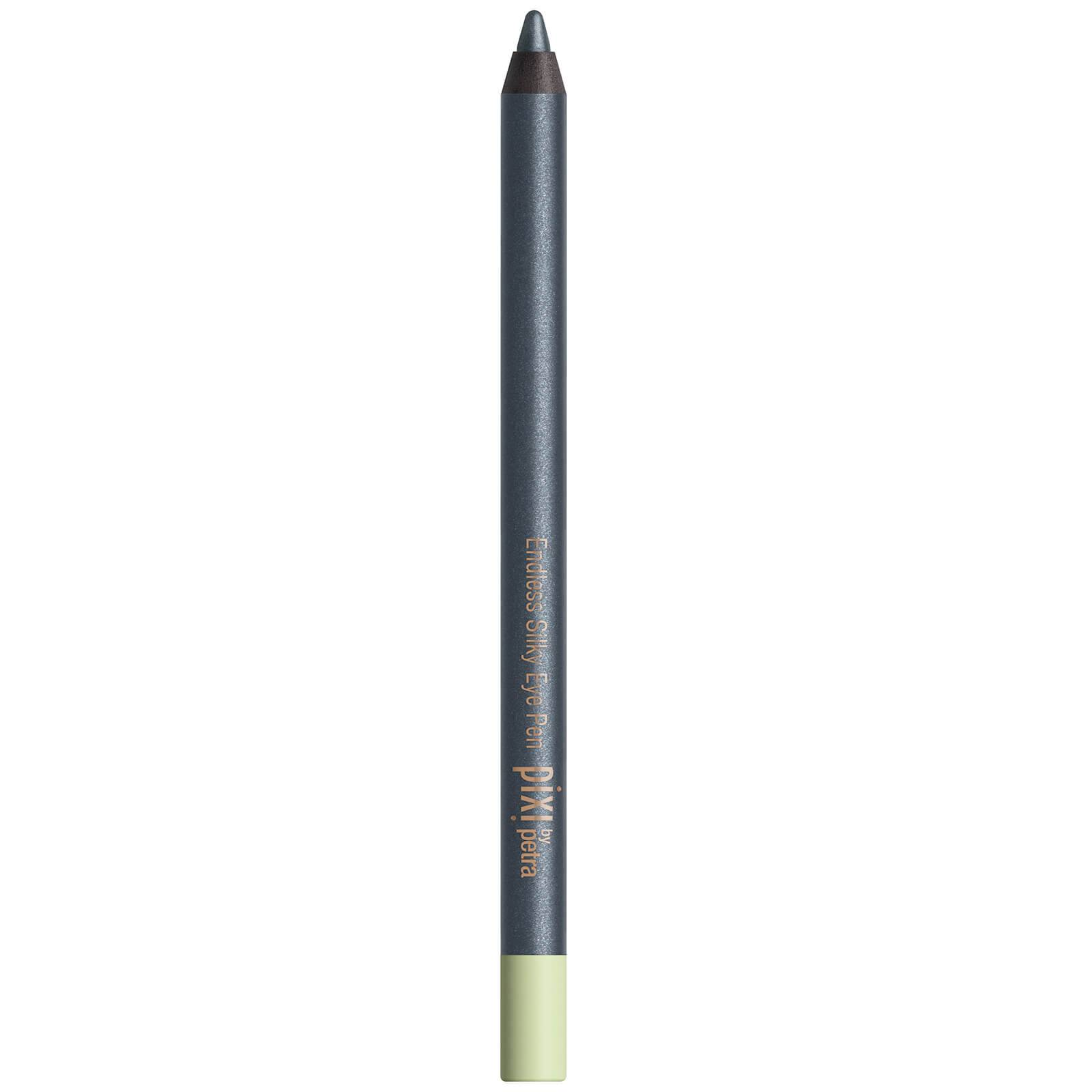 Pixi Endless Silky Eye Crayon pourles yeux - Jeweled Pewter