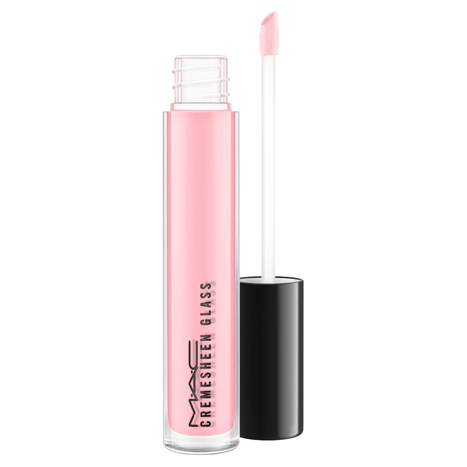 MAC Brillant à Lèvres Cremesheen Glass Lip Finish (teintes variées) - Fashion Scoop