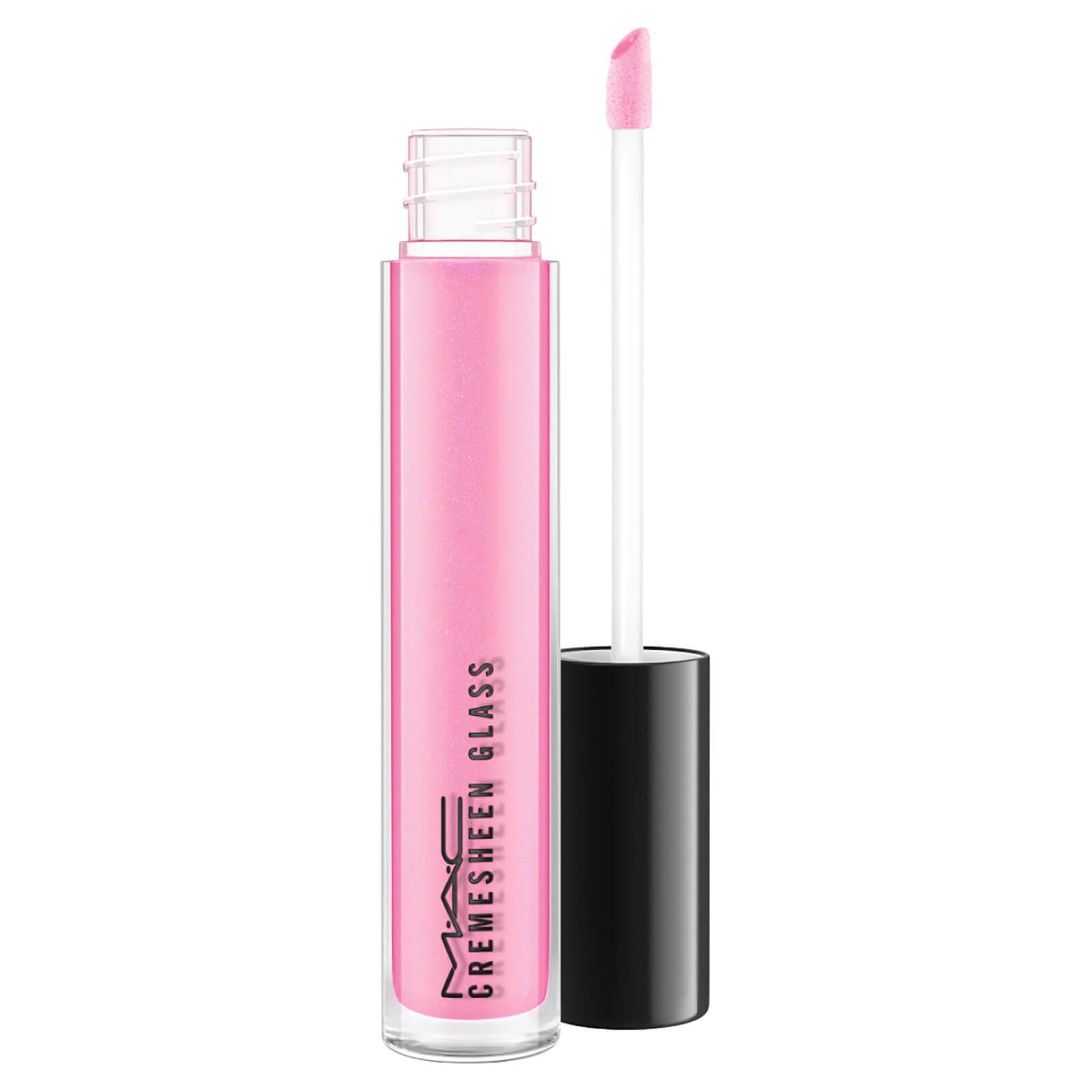 MAC Brillant à Lèvres Cremesheen Glass Lip Finish (teintes variées) - Pagoda