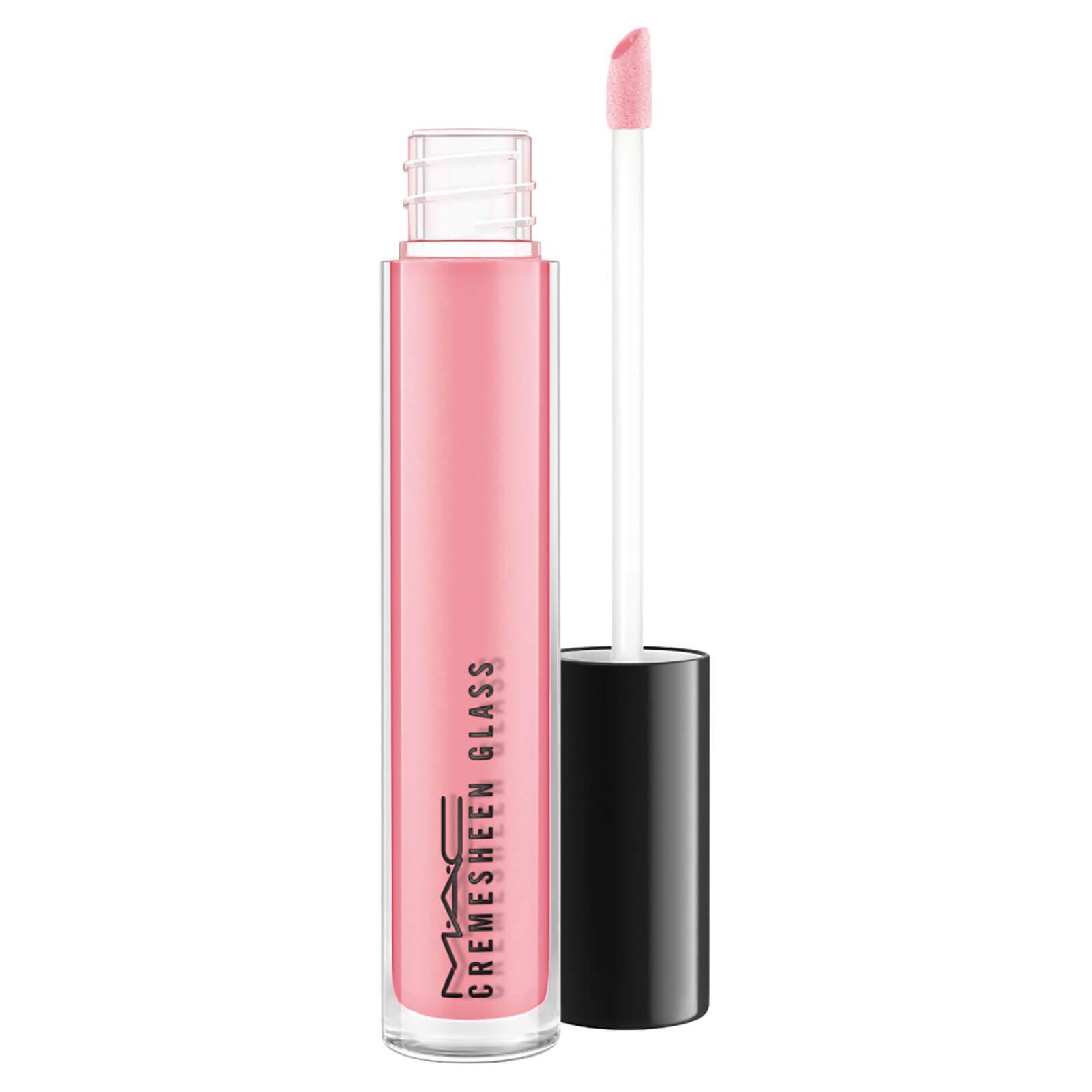 MAC Brillant à Lèvres Cremesheen Glass Lip Finish (teintes variées) - Partial To Pink