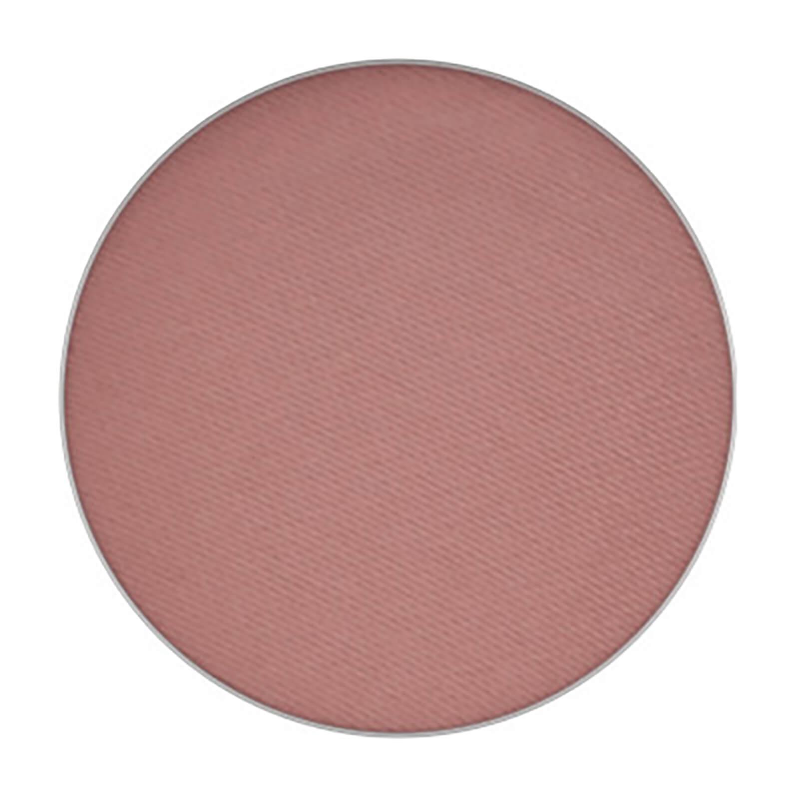 MAC Ombres à paupieres Pro Palette Refill de MAC (ombres variées) - Matte - Swiss Chocolate