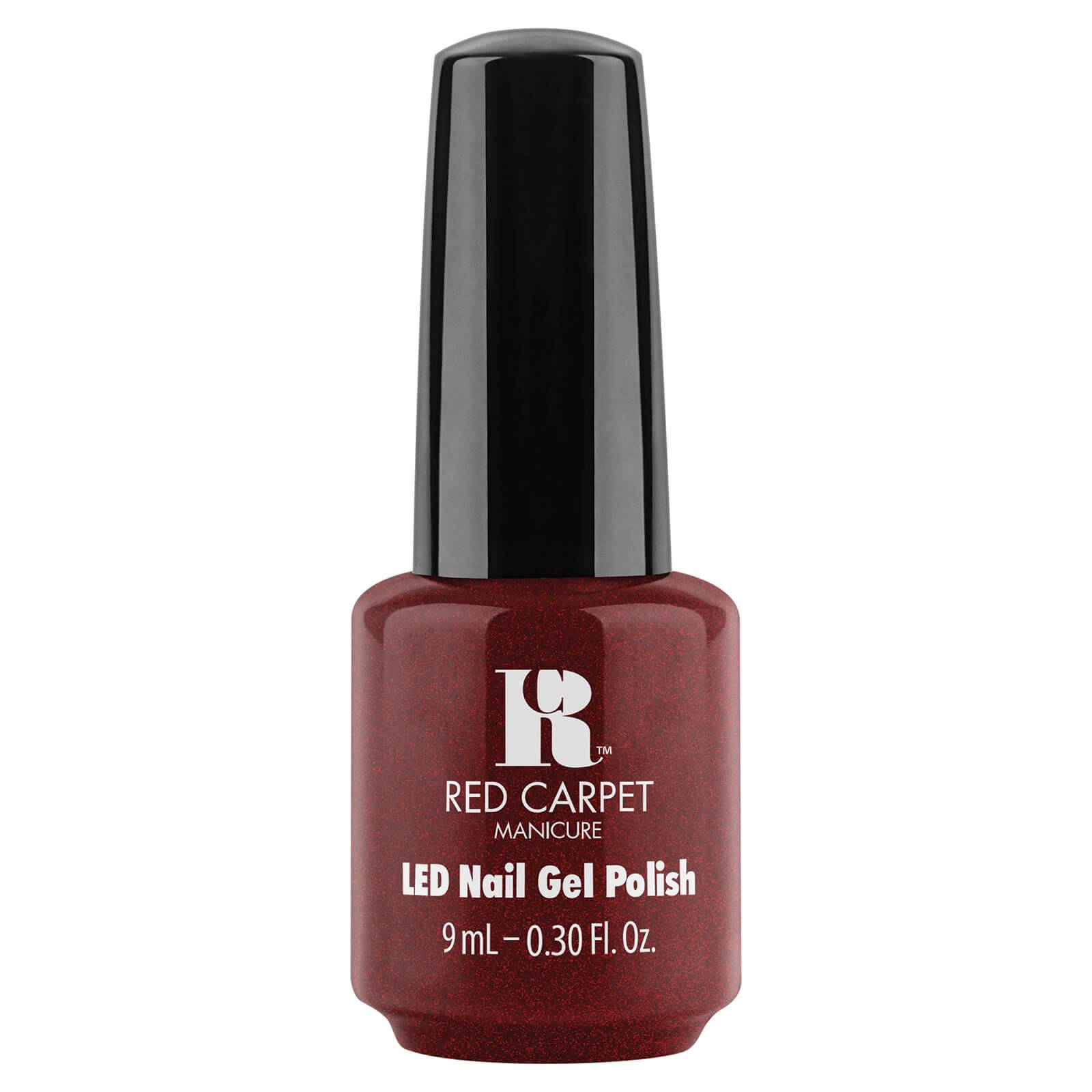 Red Carpet Manicure Vernis à Ongles Gel Red Carpet Manicure 9 ml – Haute Couture