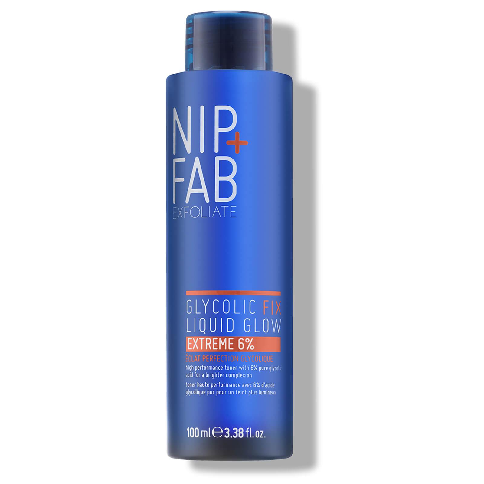 NIP+FAB Éclat Perfection Glyconique 6% Glycolic Fix NIP+FAB 100ml