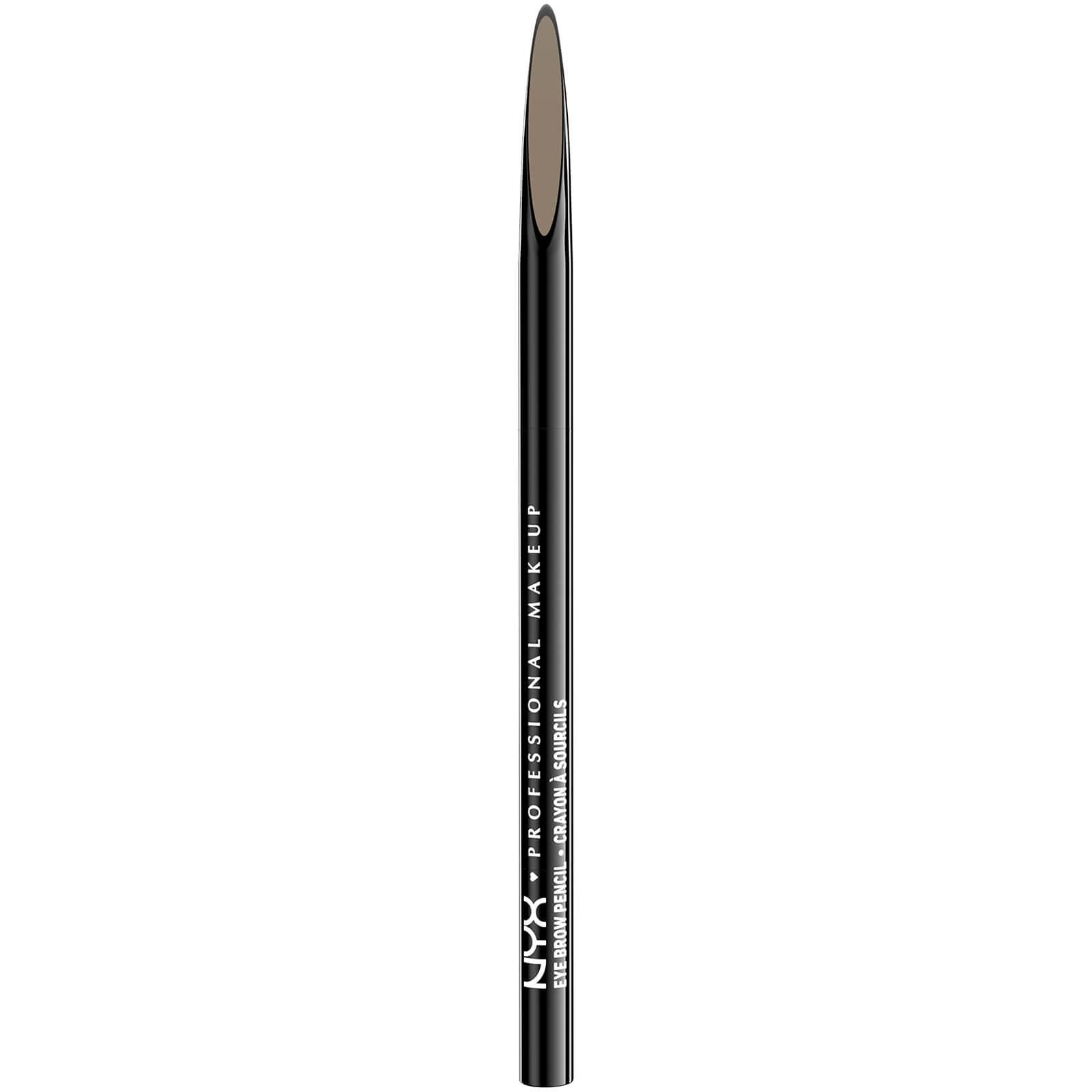 NYX Professional Makeup Crayon à sourcils NYX Professional Makeup Precision (différentes teintes) - Blonde