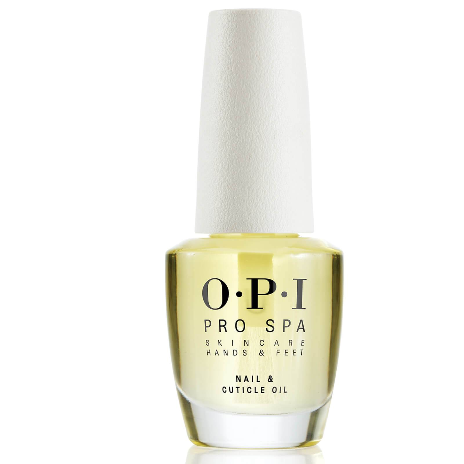 OPI Huile ongles et cuticules PRO SPA OPI (plusieurs formats disponibles) - 14.8ml
