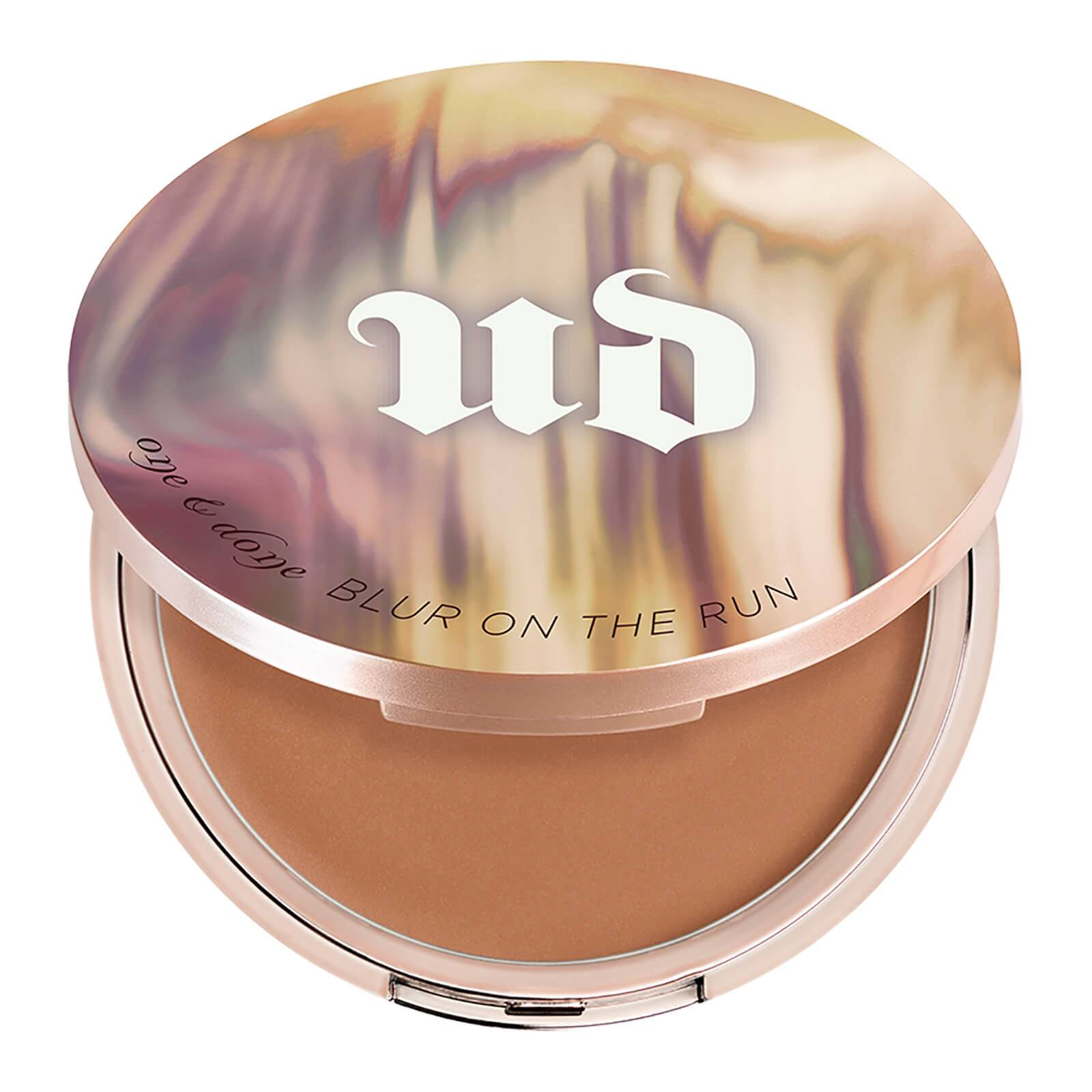 Urban Decay Baume de Retouches et Finition Naked Skin One & Done Urban Decay – Nuance 2