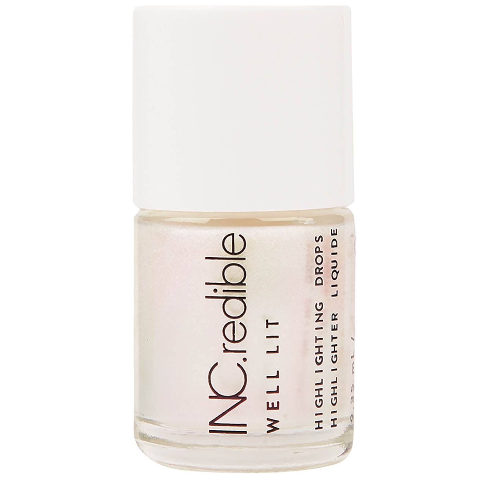 INC.redible Highlighter Well Lit INC.redible 9,35ml (plusieurs teintes disponibles) - Yesss!