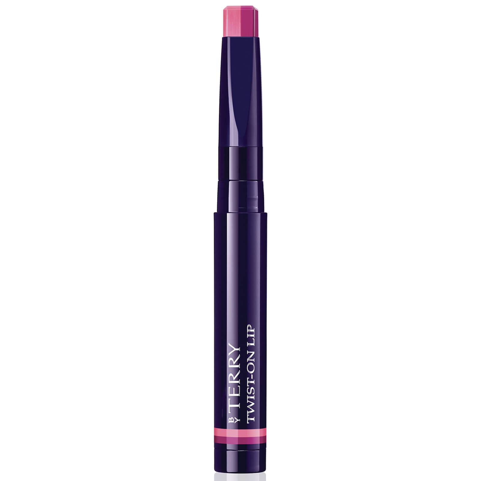 By Terry Rouge à Lèvres Duo Twist-On Lip By Terry – Rose & Fuchsia