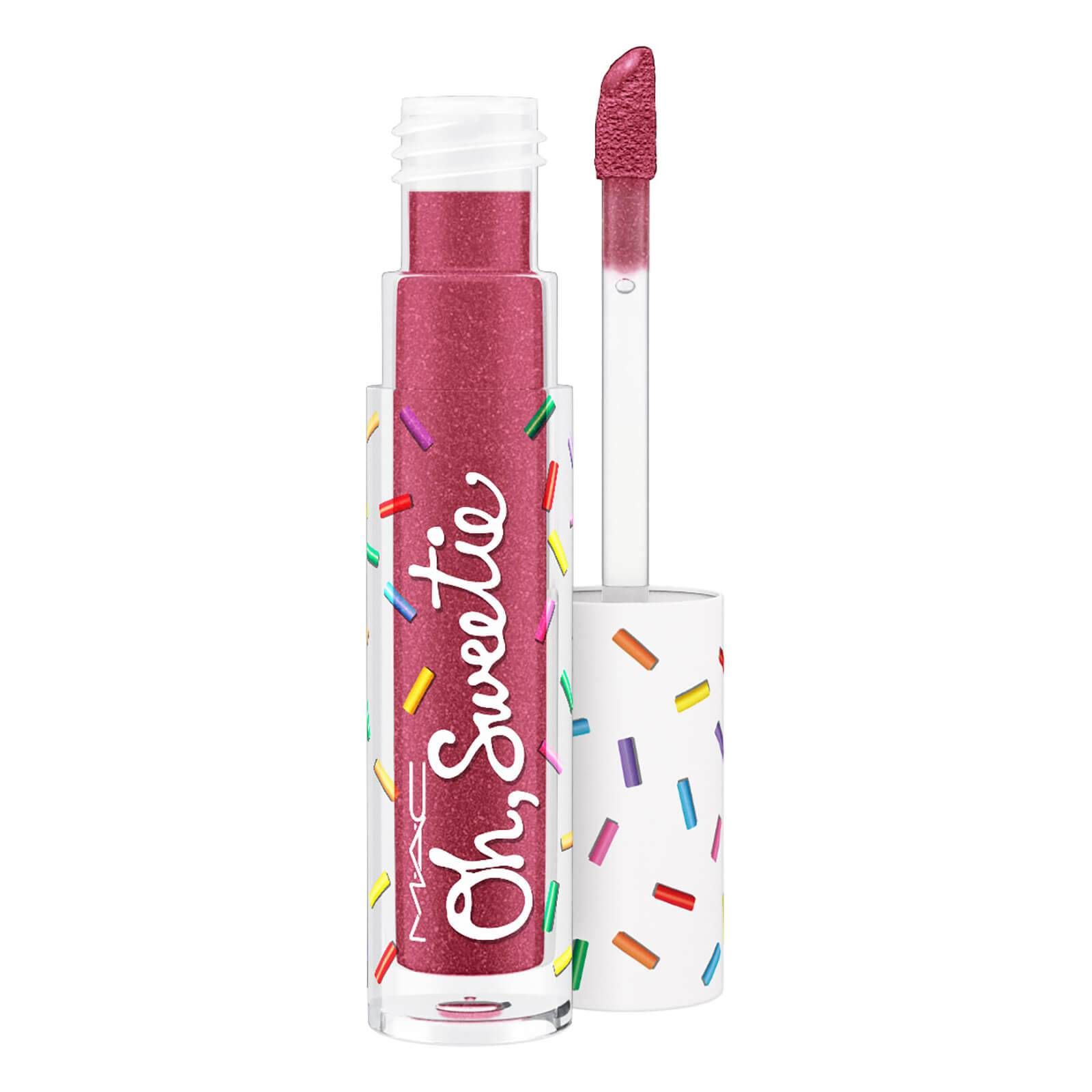 MAC Rouge à Lèvres Liquide «Oh ...