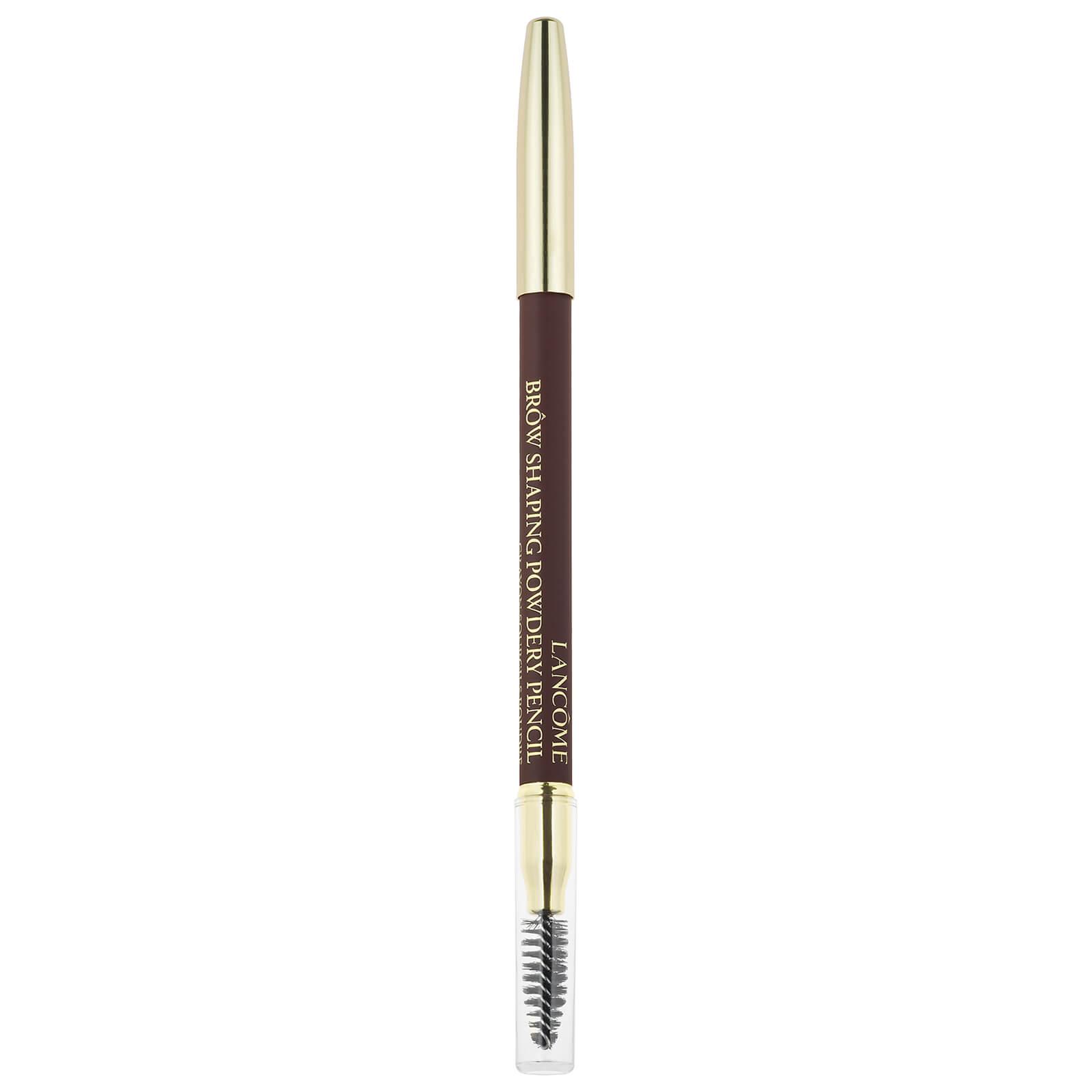 Lancôme Crayon Lancôme Brôw Shaping Powdery 1,19g (nuances variées) - 07 Chocolate