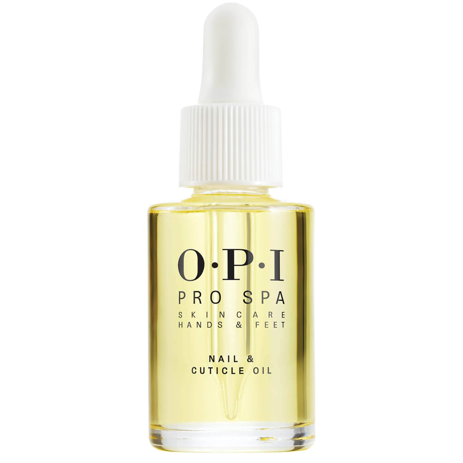 OPI Huile ongles et cuticules PRO SPA OPI (plusieurs formats disponibles) - 28ml