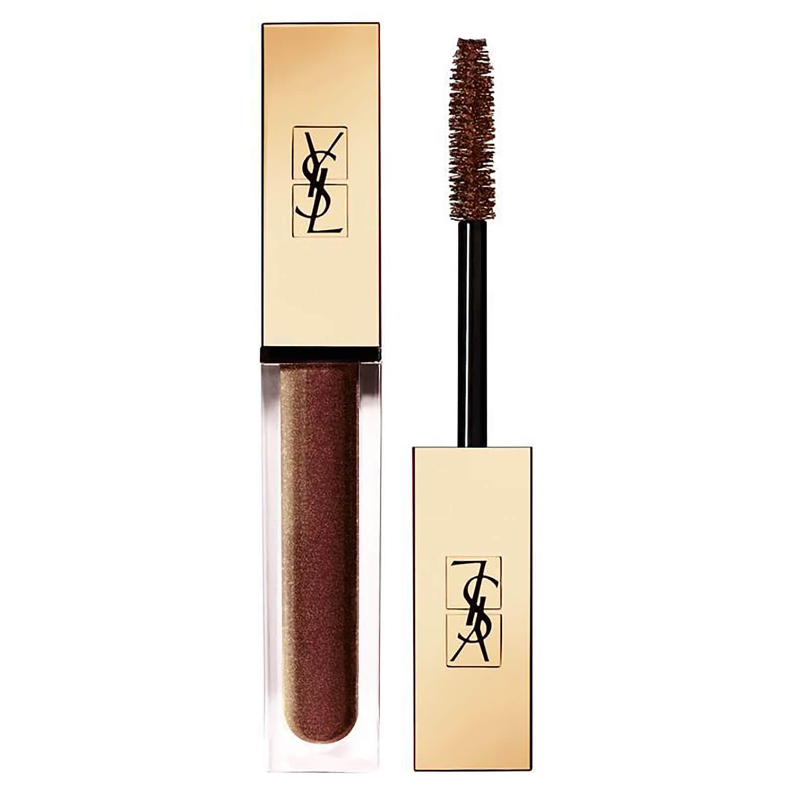 YSL Mascara Vinyl Couture Yves Saint Laurent (plusieurs teintes disponibles) - 4