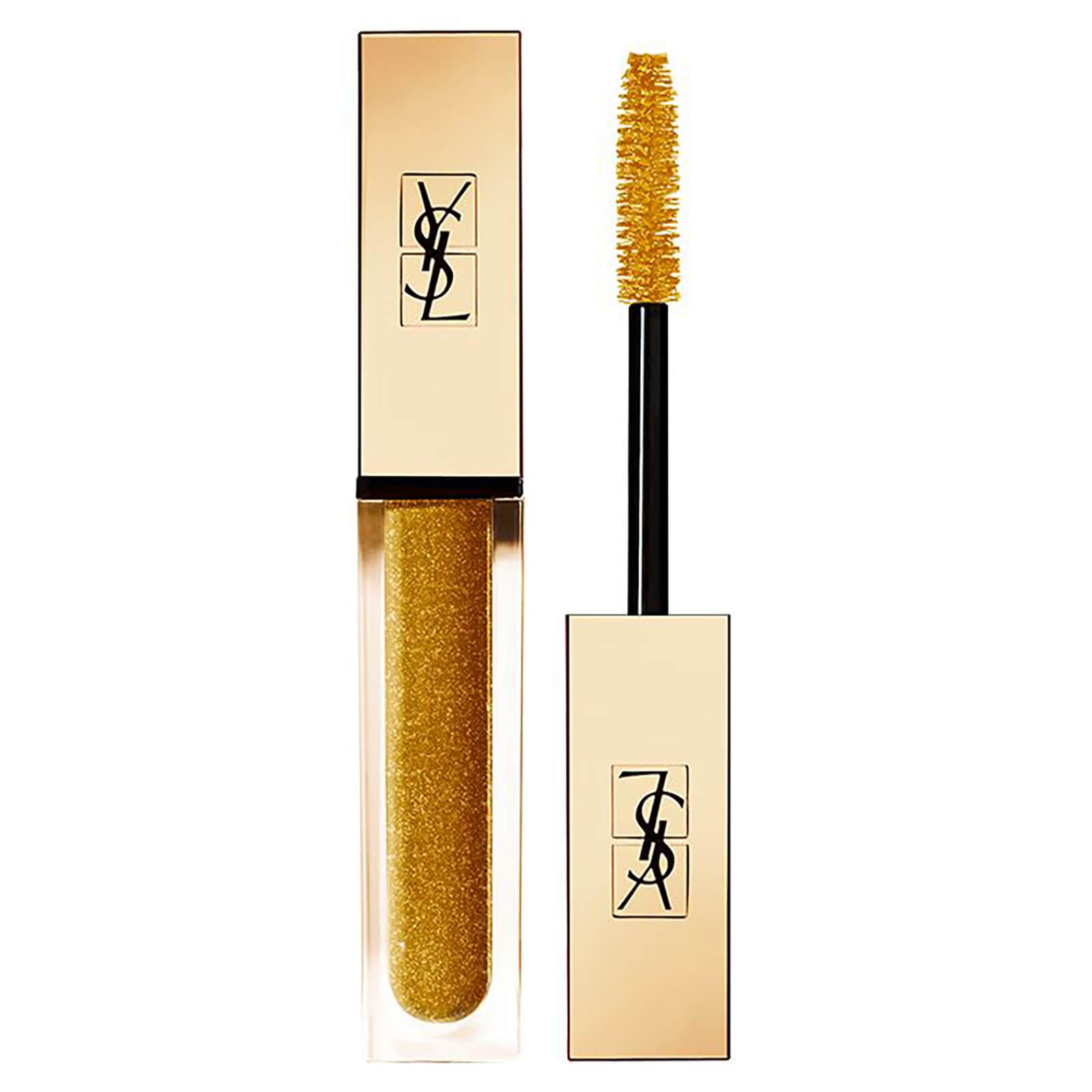 YSL Mascara Vinyl Couture Yves Saint Laurent (plusieurs teintes disponibles) - 8