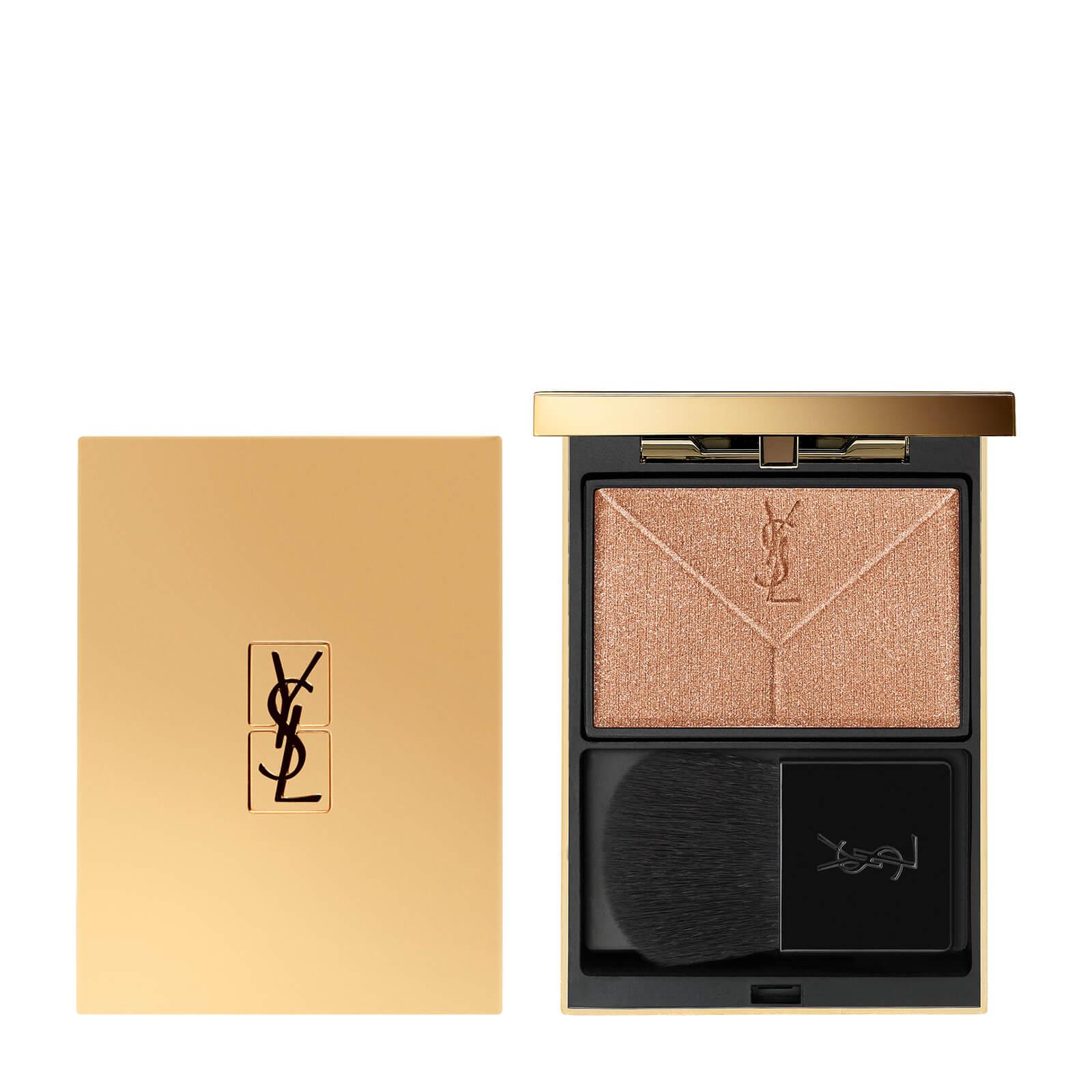 YSL Couture Highlighter Yves Saint Laurent 3g (différentes teintes disponibles) - Or Bronze Intemporel