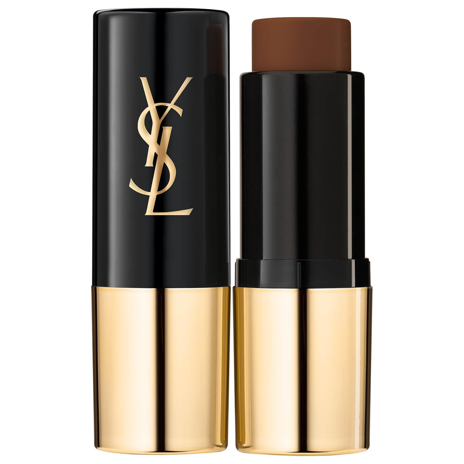 YSL Encre de Peau en Stick All Hours Foundation Yves Saint Laurent 30ml (différentes teintes disponibles) - Ebony B90
