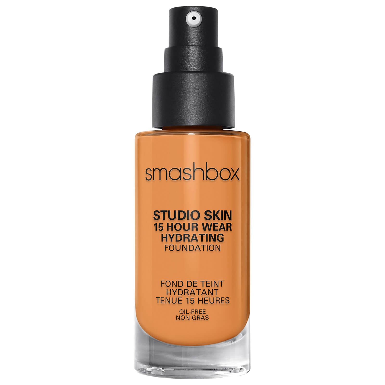 Smashbox Fond de Teint Hydratant 15Heures Studio Skin Smashbox (différentes teintes disponibles) - 3.35