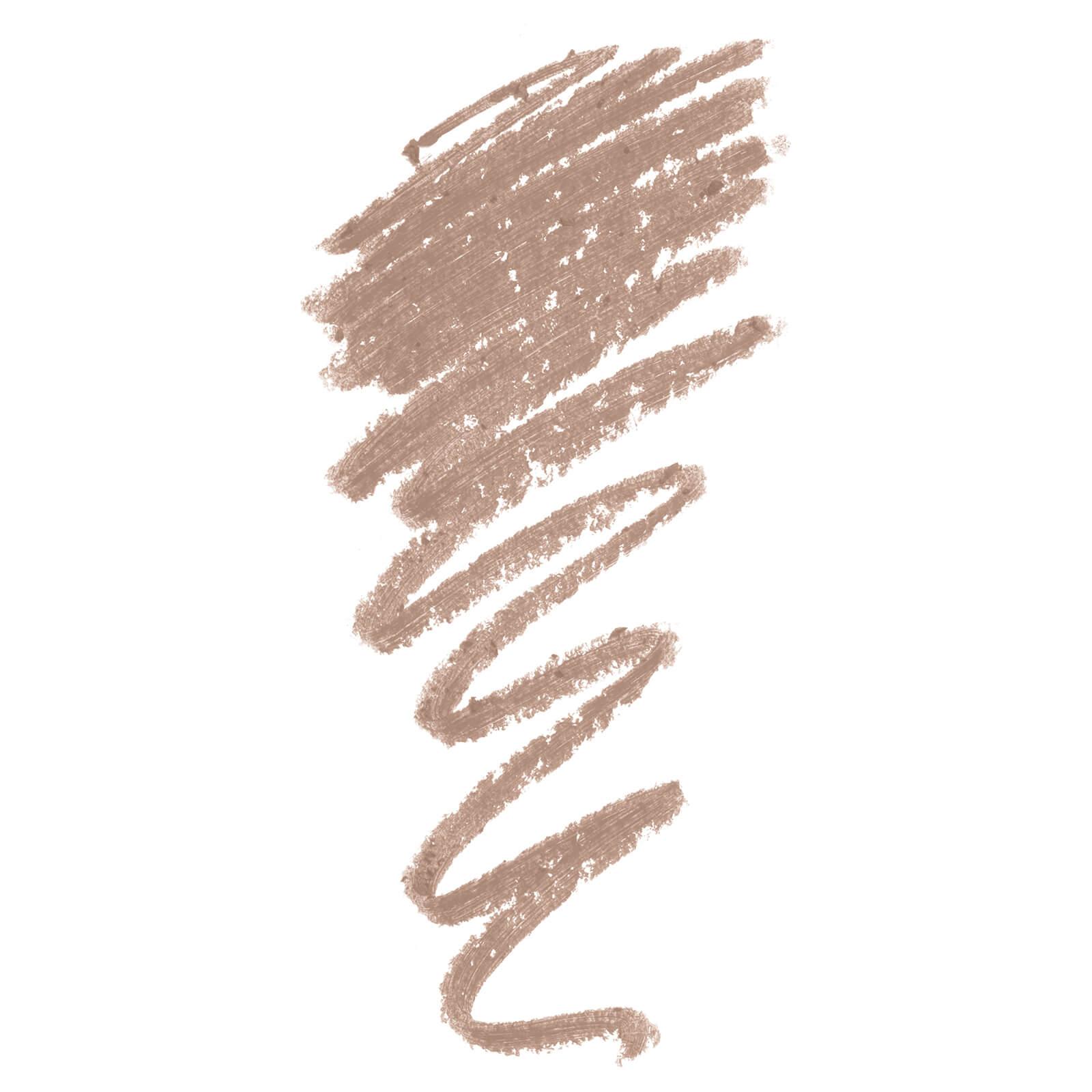 Smashbox Crayon à sourcils mat Brow Tech Smashbox (différentes teintes disponibles) - Blonde