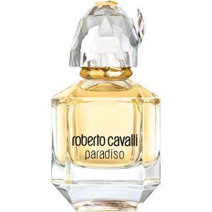 Roberto Cavalli Eau de Parfum Paradiso de Roberto Cavalli - 75ml - Publicité