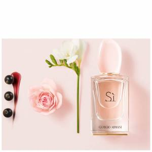 Armani Si Eau de Toilette (Various Sizes) - 100ml